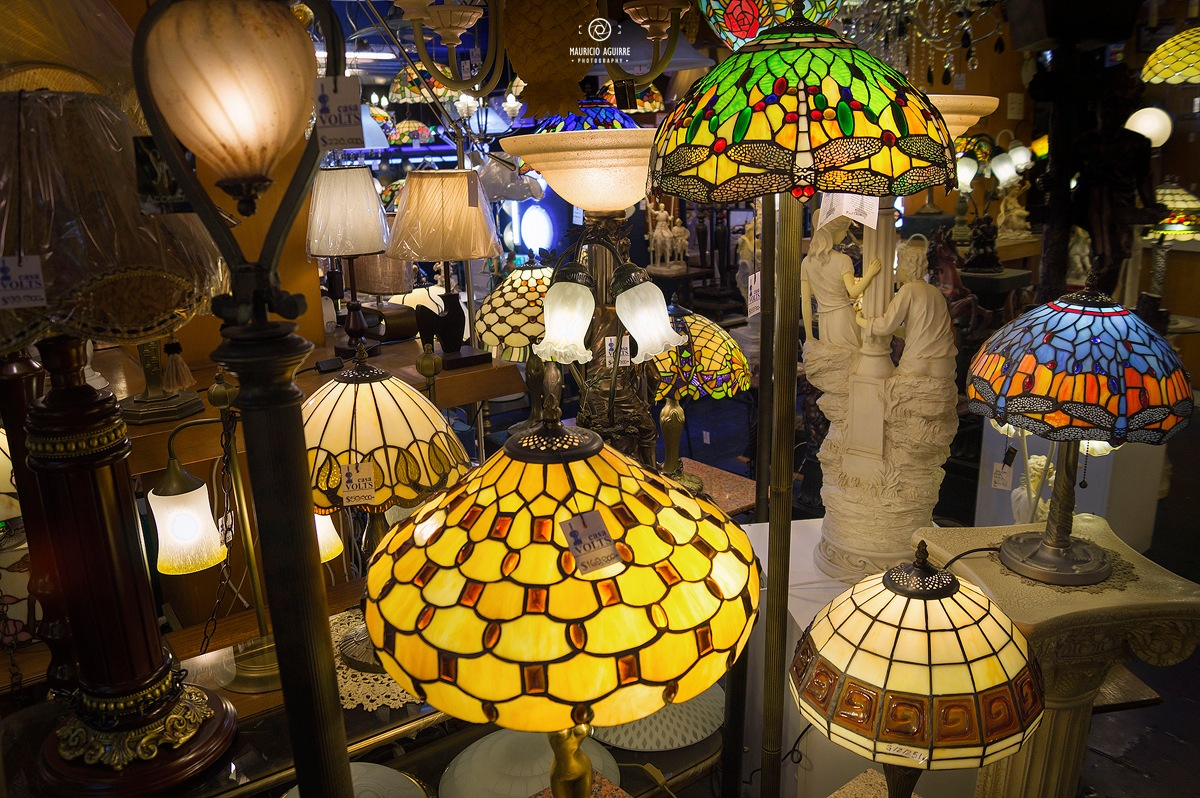 Lamps by mauricio.aguirre.a