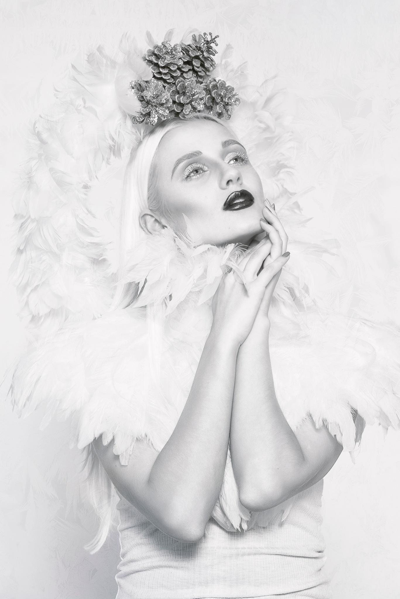 Snow Queen by Colin Solomon