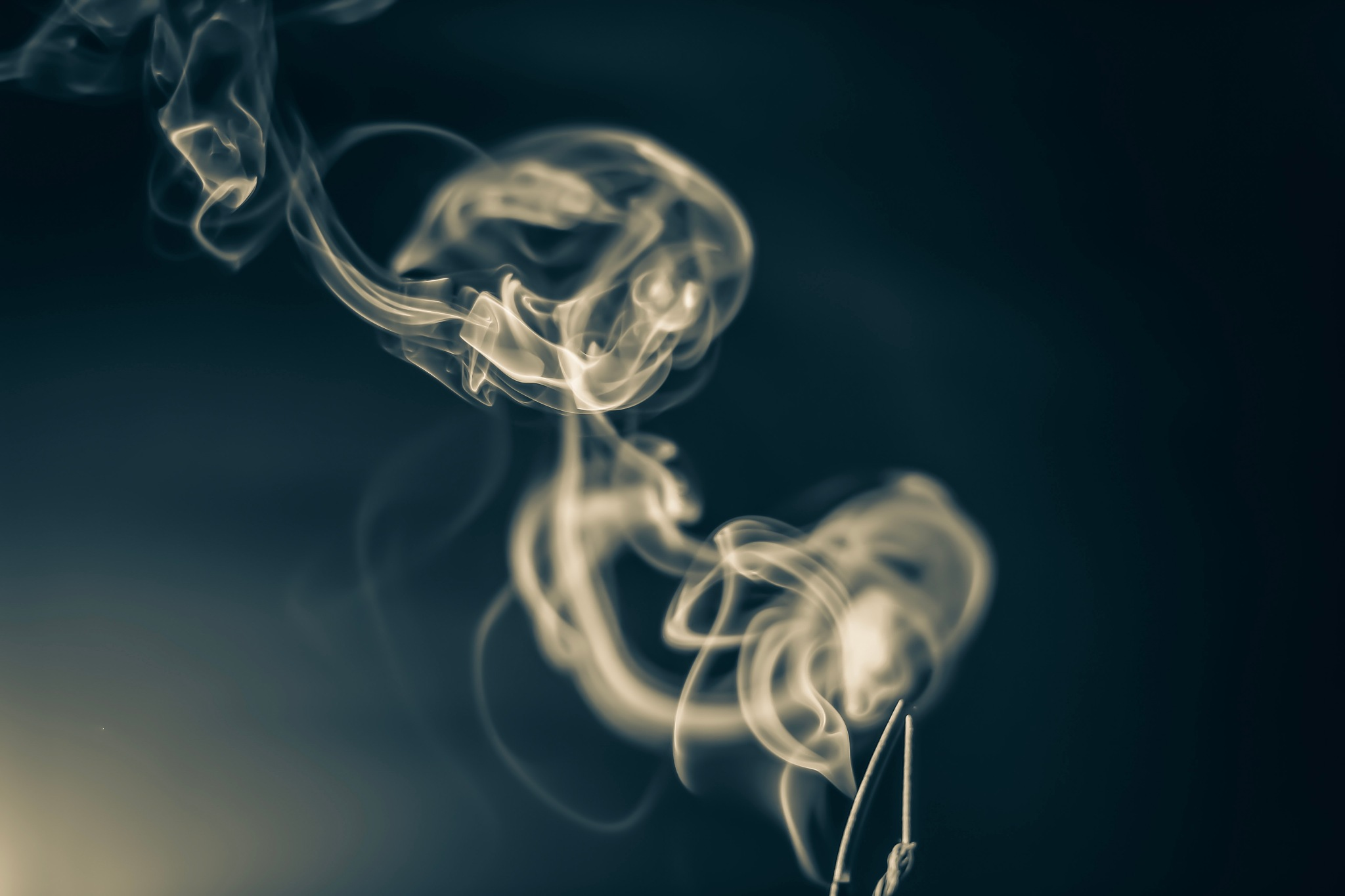 Smoke Photography by Anks Photography