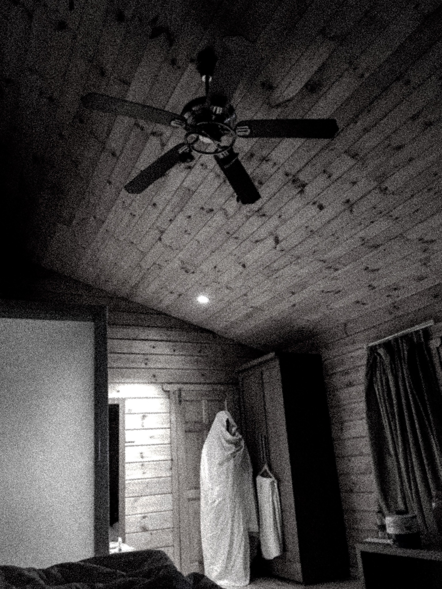 Deadman inside The Cottage by Anks Photography