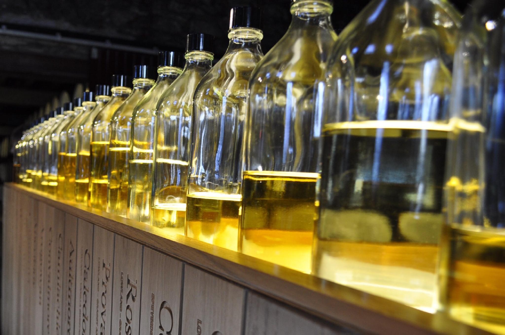 Whisky anyone? by Susan Swearengin