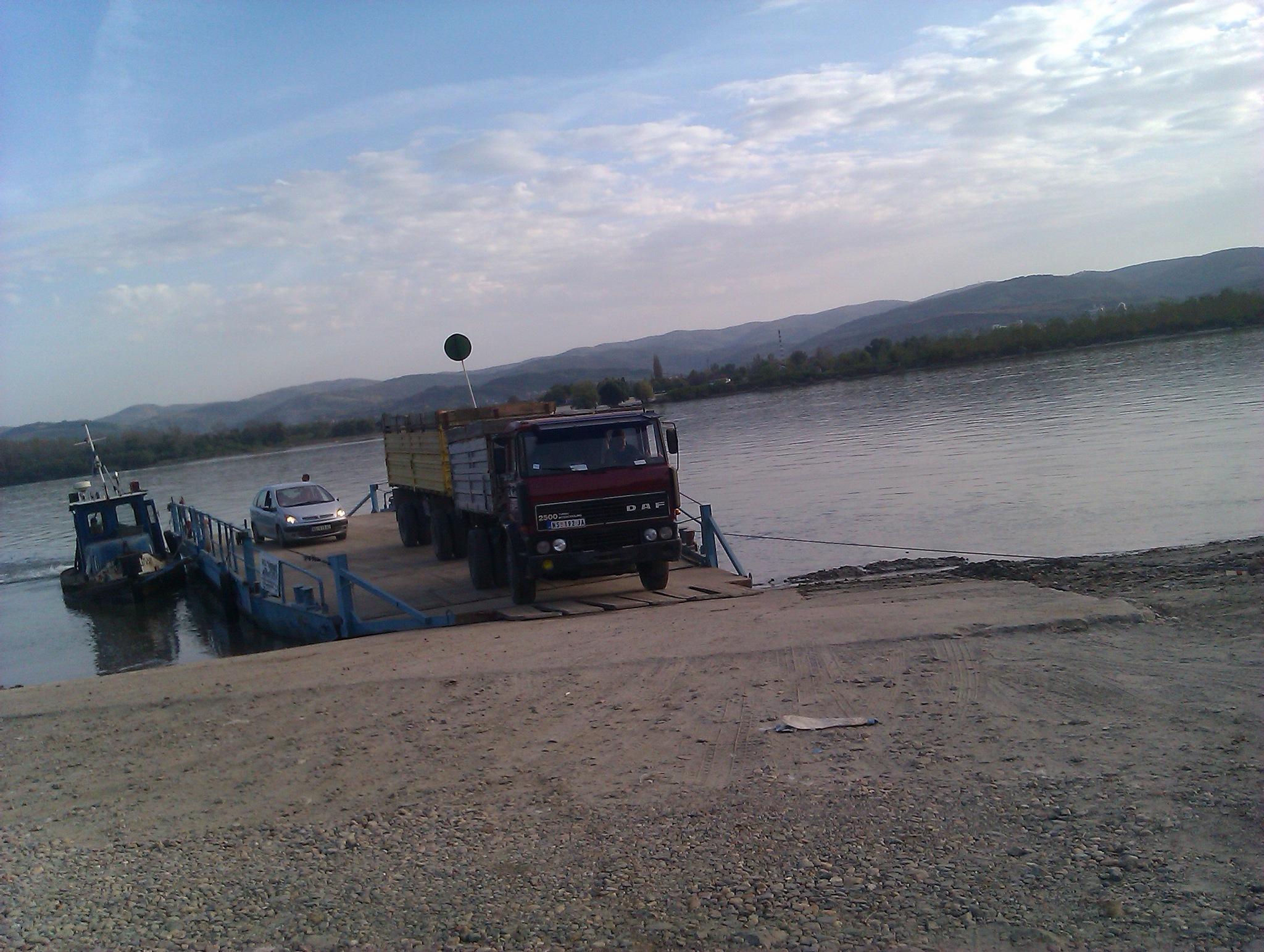 Disembark 1 by Geigercounterculture