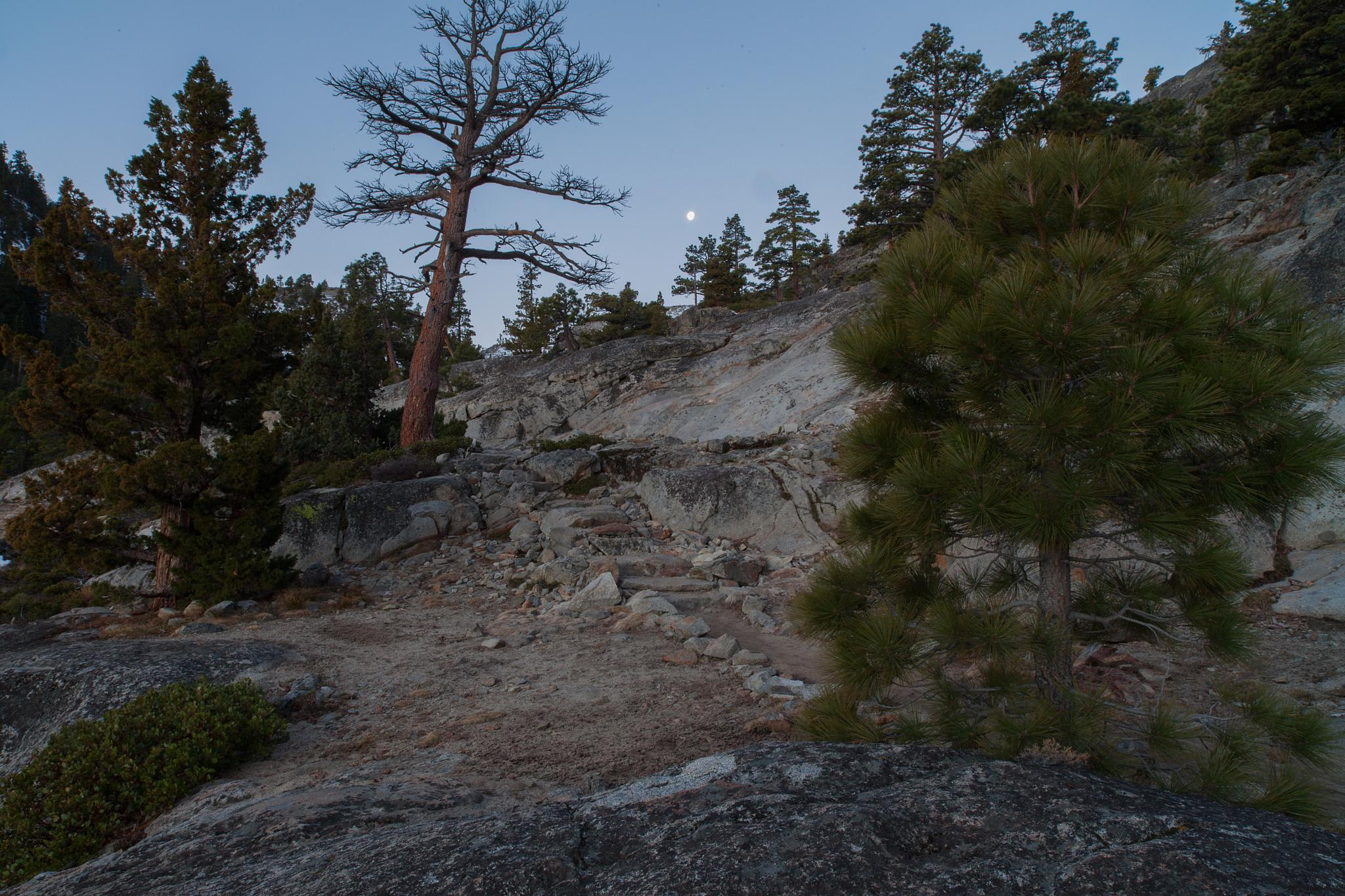 Desolation Wilderness II by Christopher L. Jackson Photography