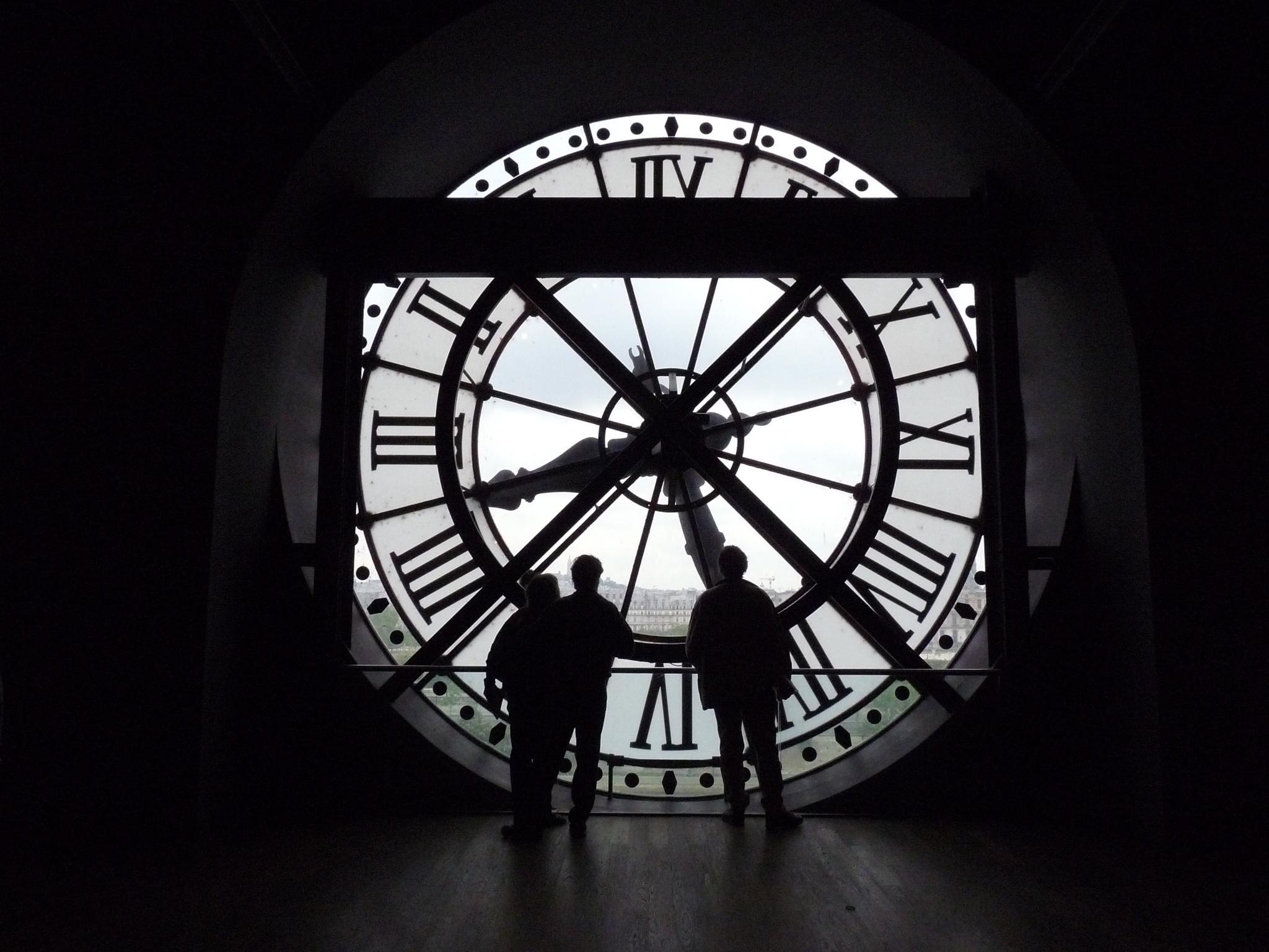 Paris April 2014 by Maria Holmin