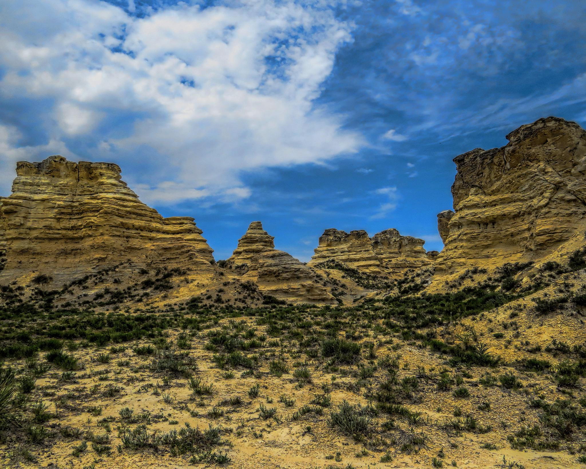 Castle Rock by jpowersrrt
