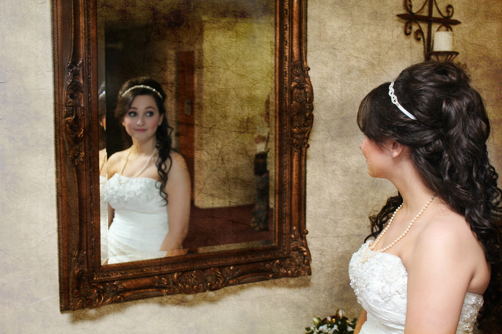 The Bride by craig.turner.756