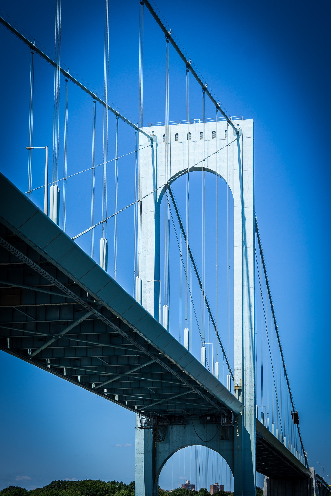 Bridgework by Tom P.