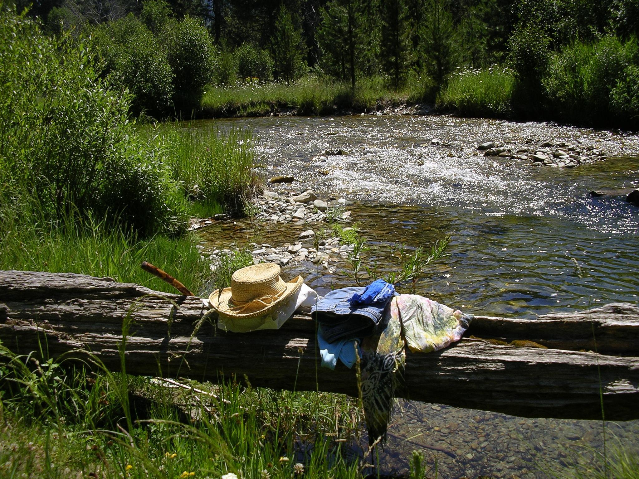 The Riverbank by deanna.polk