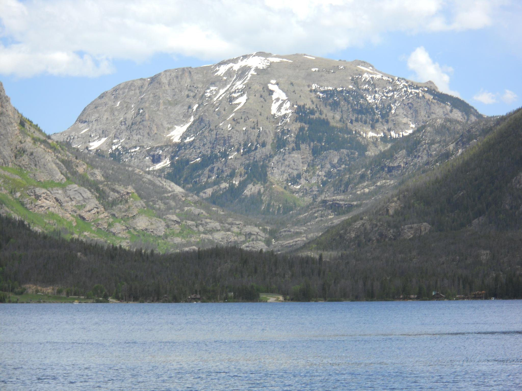 Grand Lake, CO by kokathy64