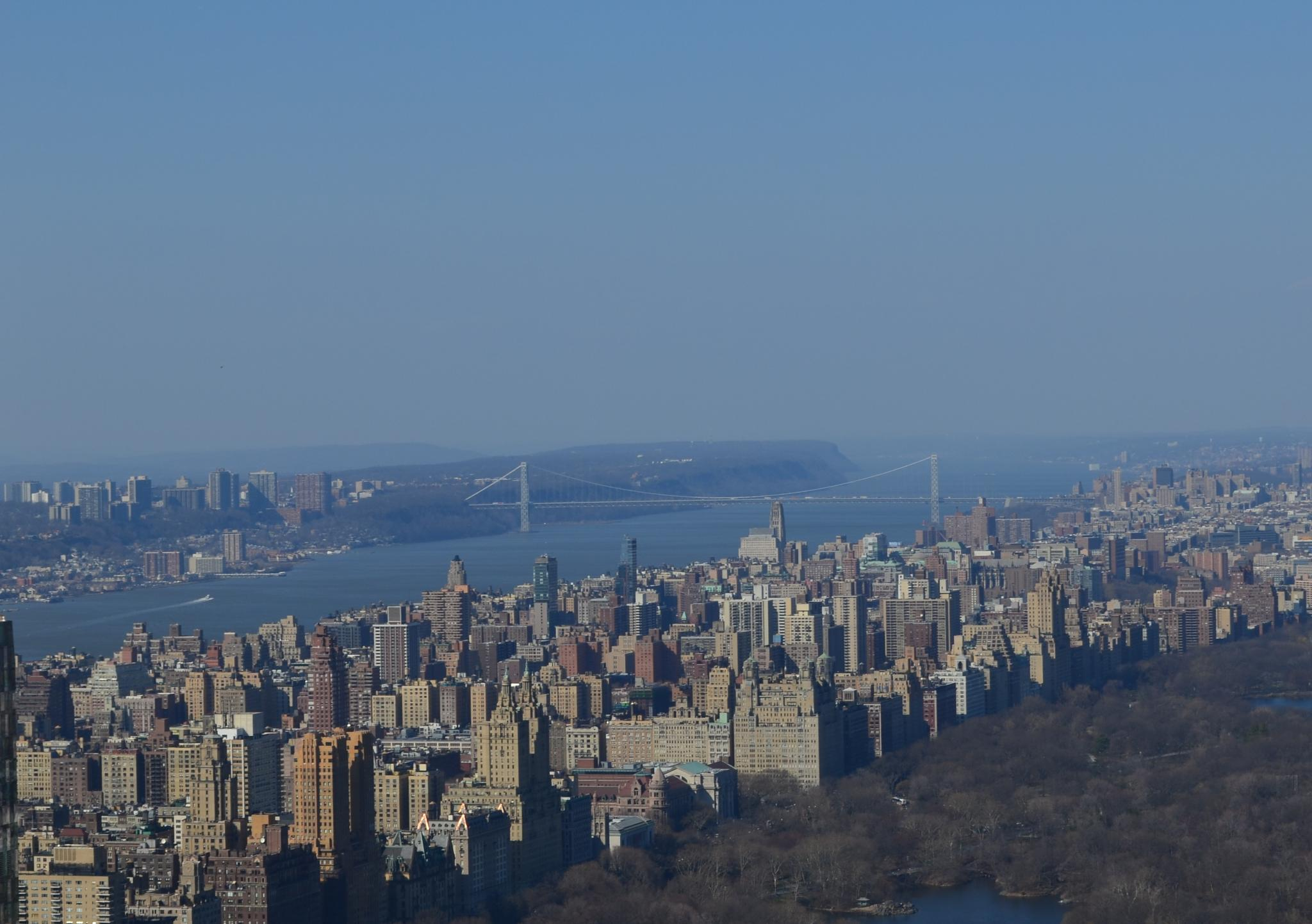 New York by Eva Osterlee
