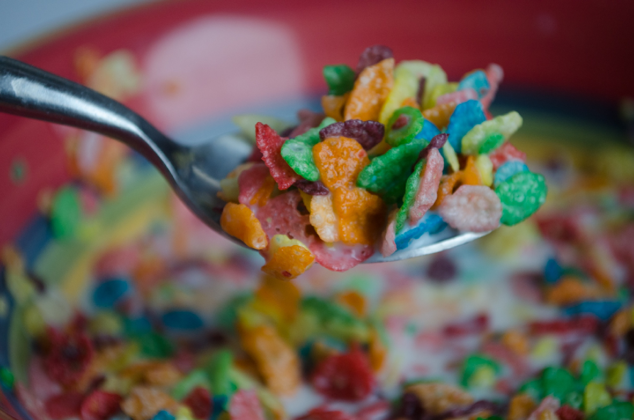 Cereal by Eva Osterlee