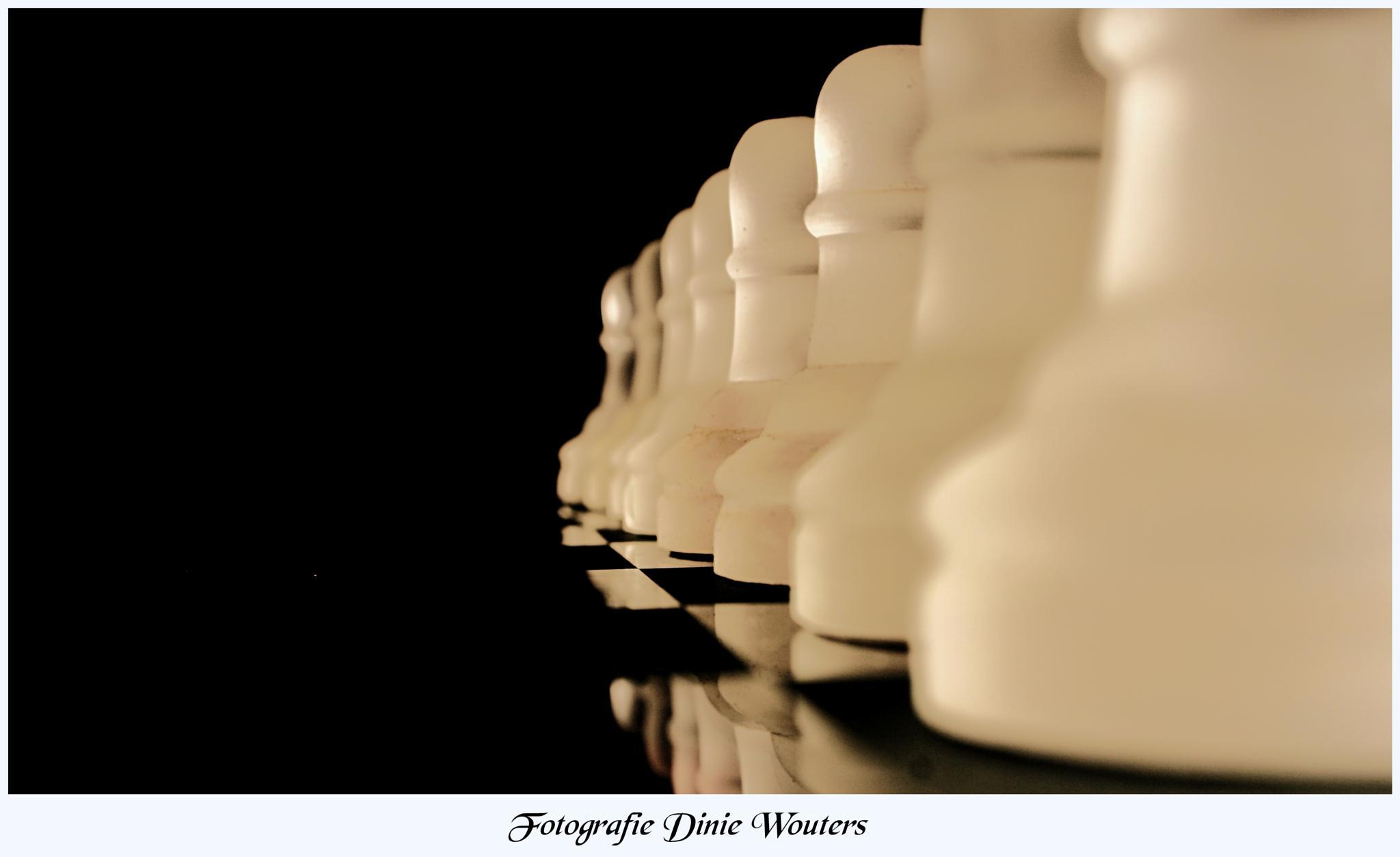 Chess by Dinie