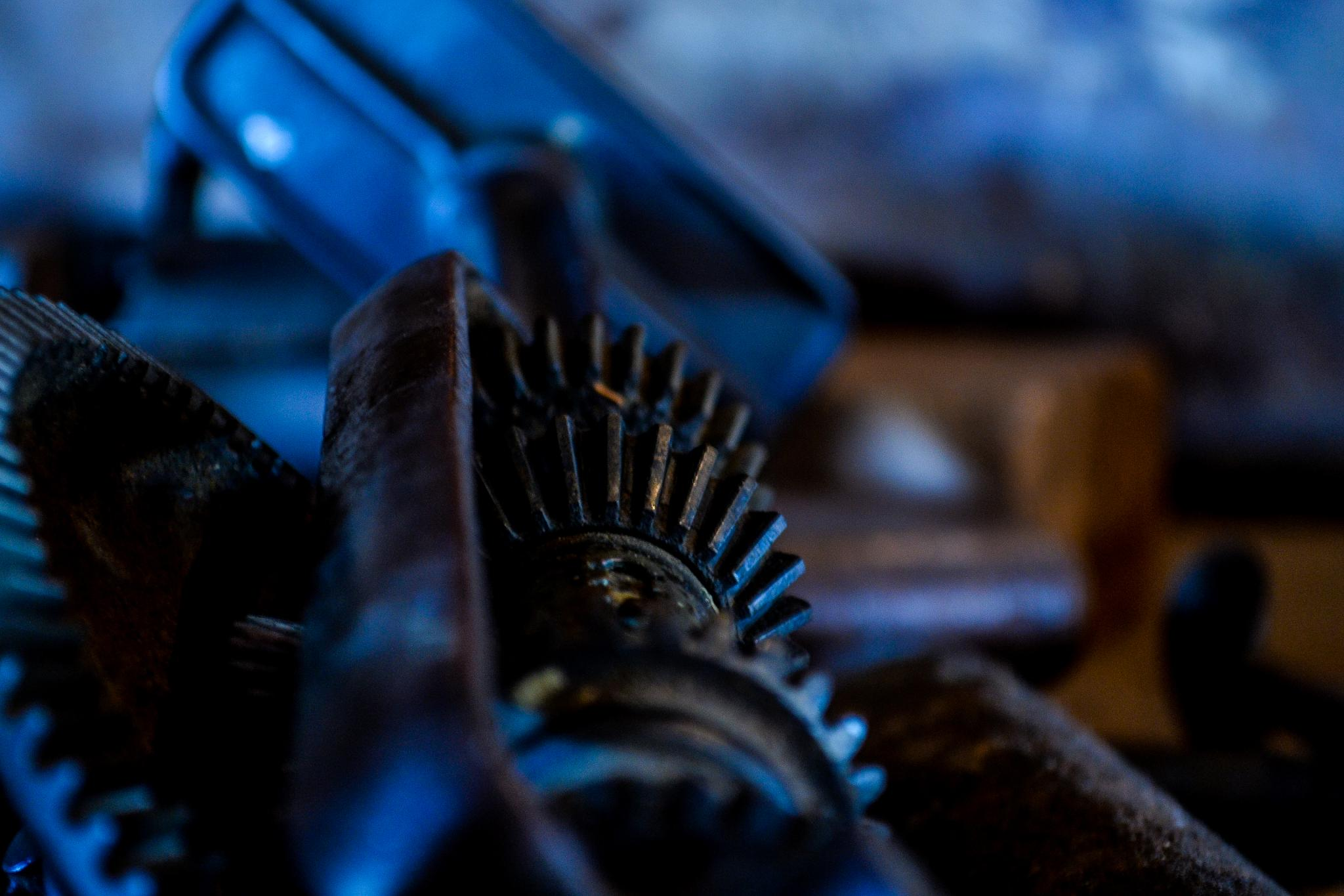 Gears by MikeB28