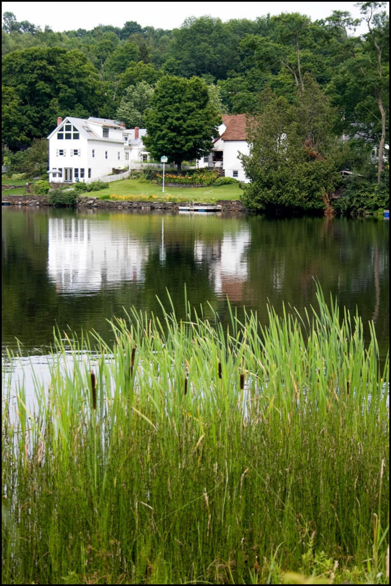 Brookfield, Vermont, USA  by Ozroo