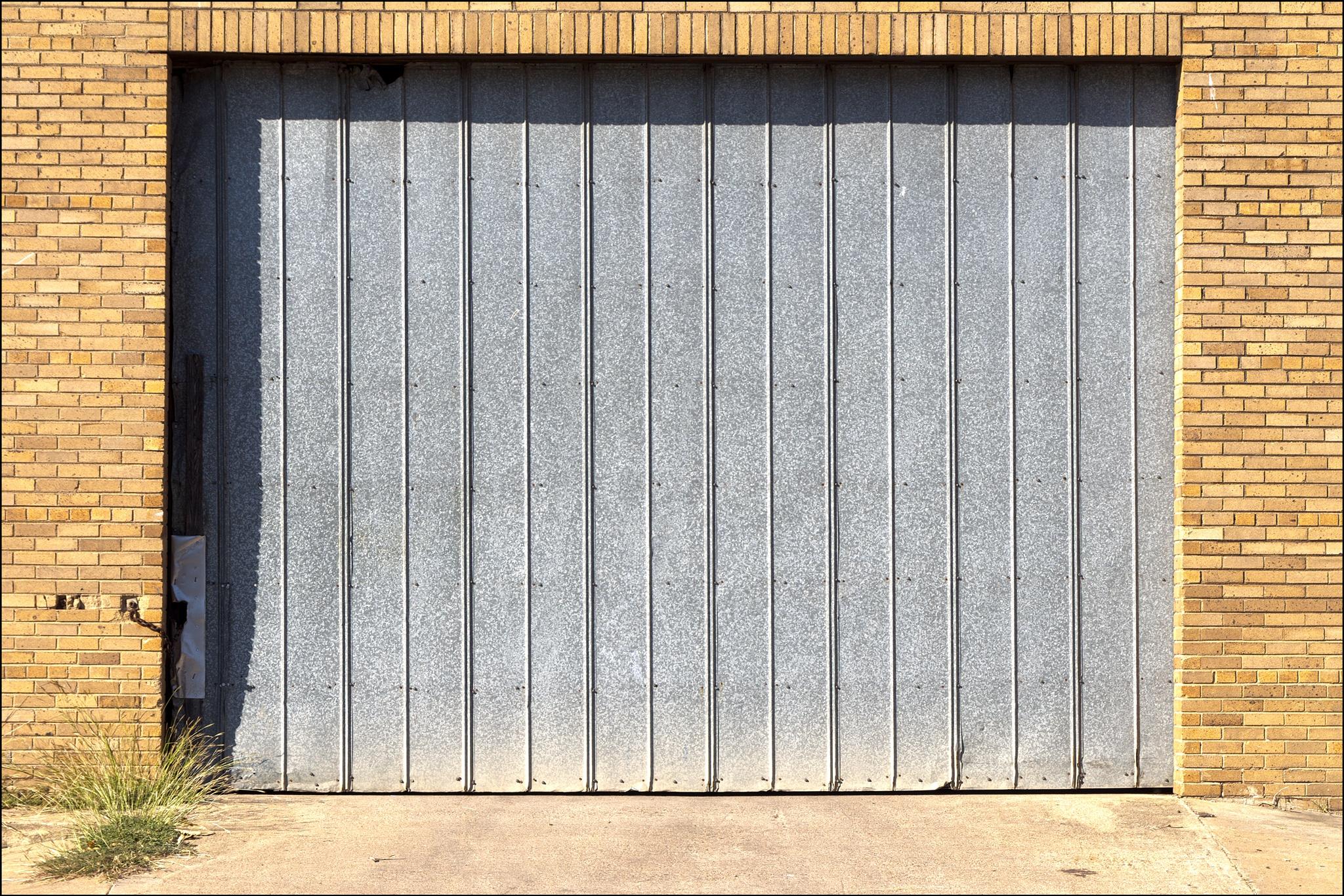 Brick & Iron - Vertical / Horizontal by Ozroo