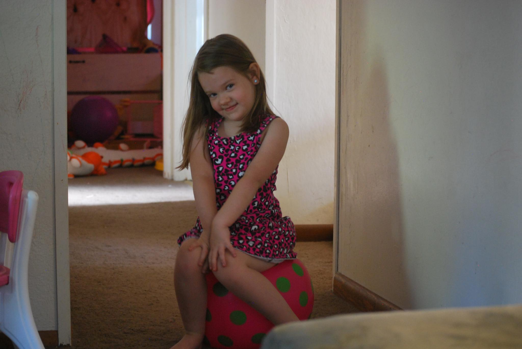 My little model by marilyn wirtz