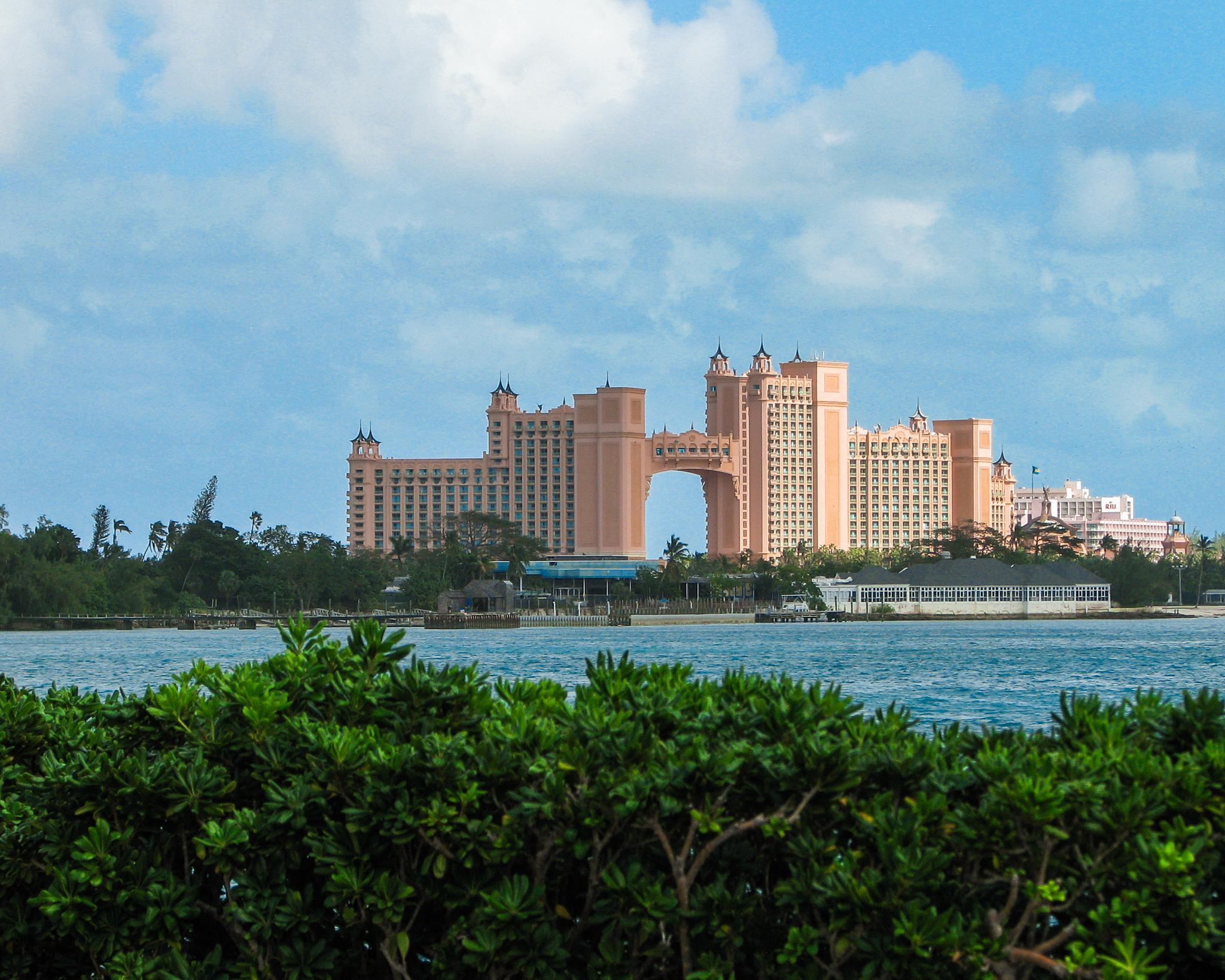 Atlantis by mtmoodyphotography