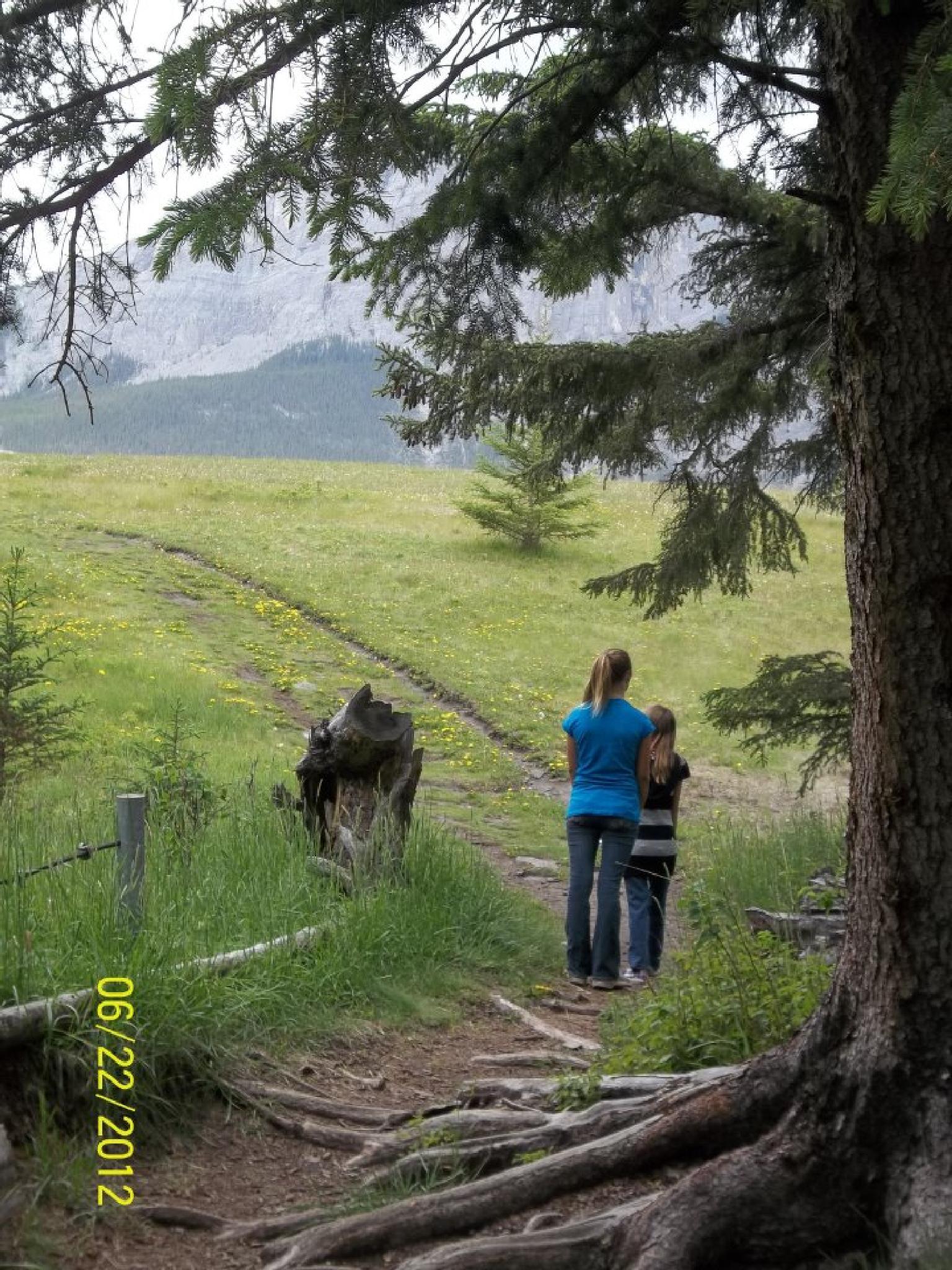 Exploring in Canada by deborah.m.mcclintock