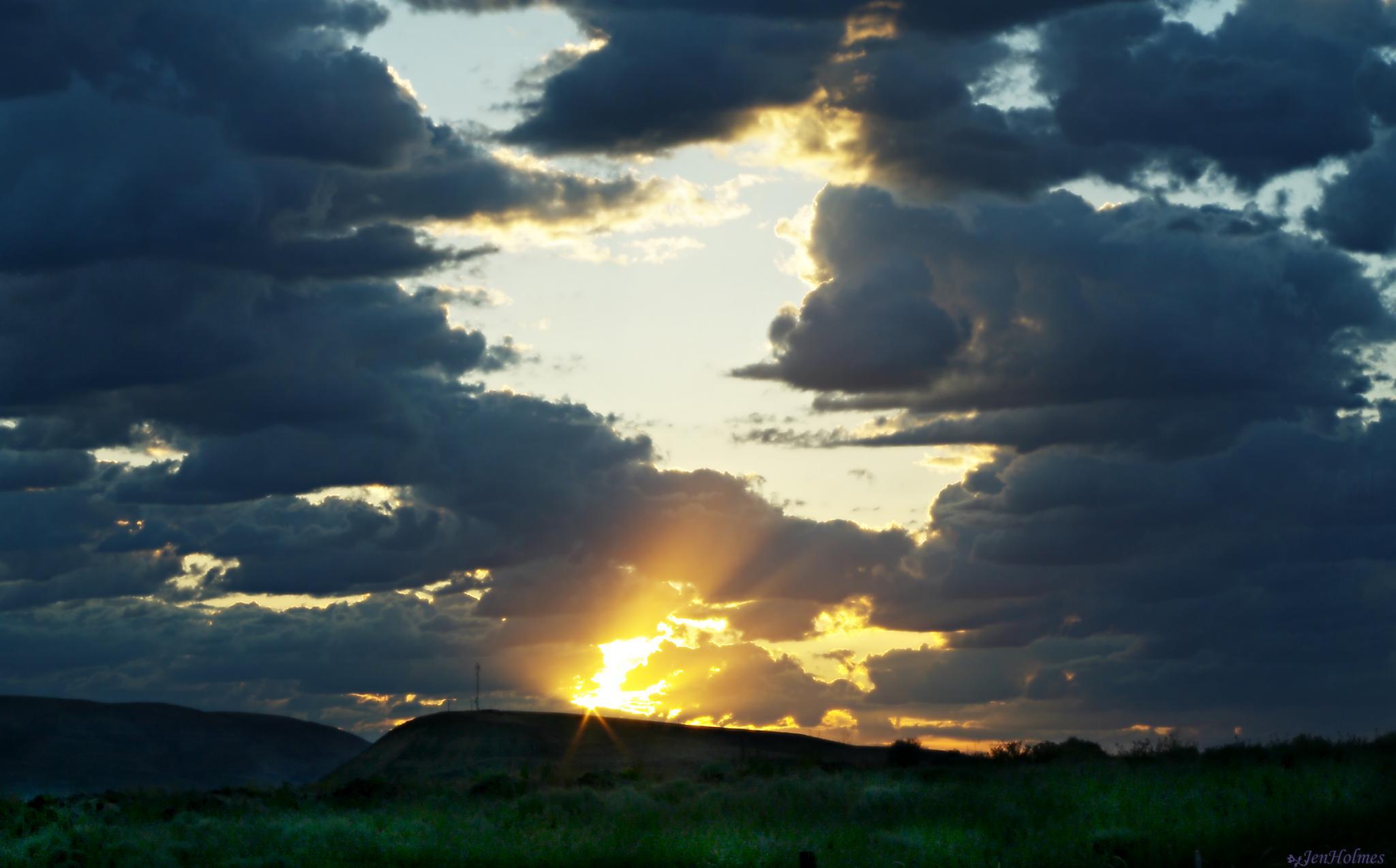 Good Morning From Idaho :) by jennifer.holmes.357