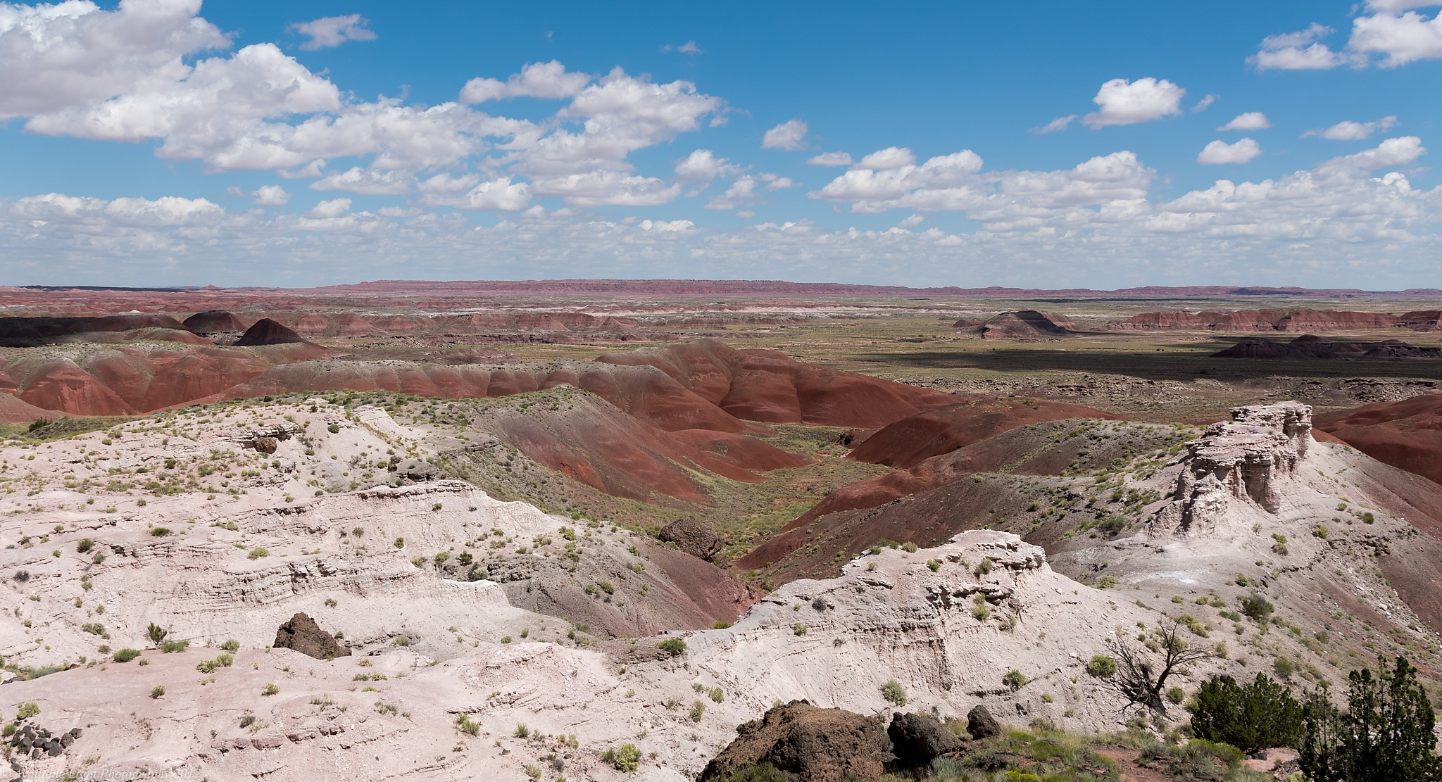 Painted Desert, Arizona-6 by Available Light Photography