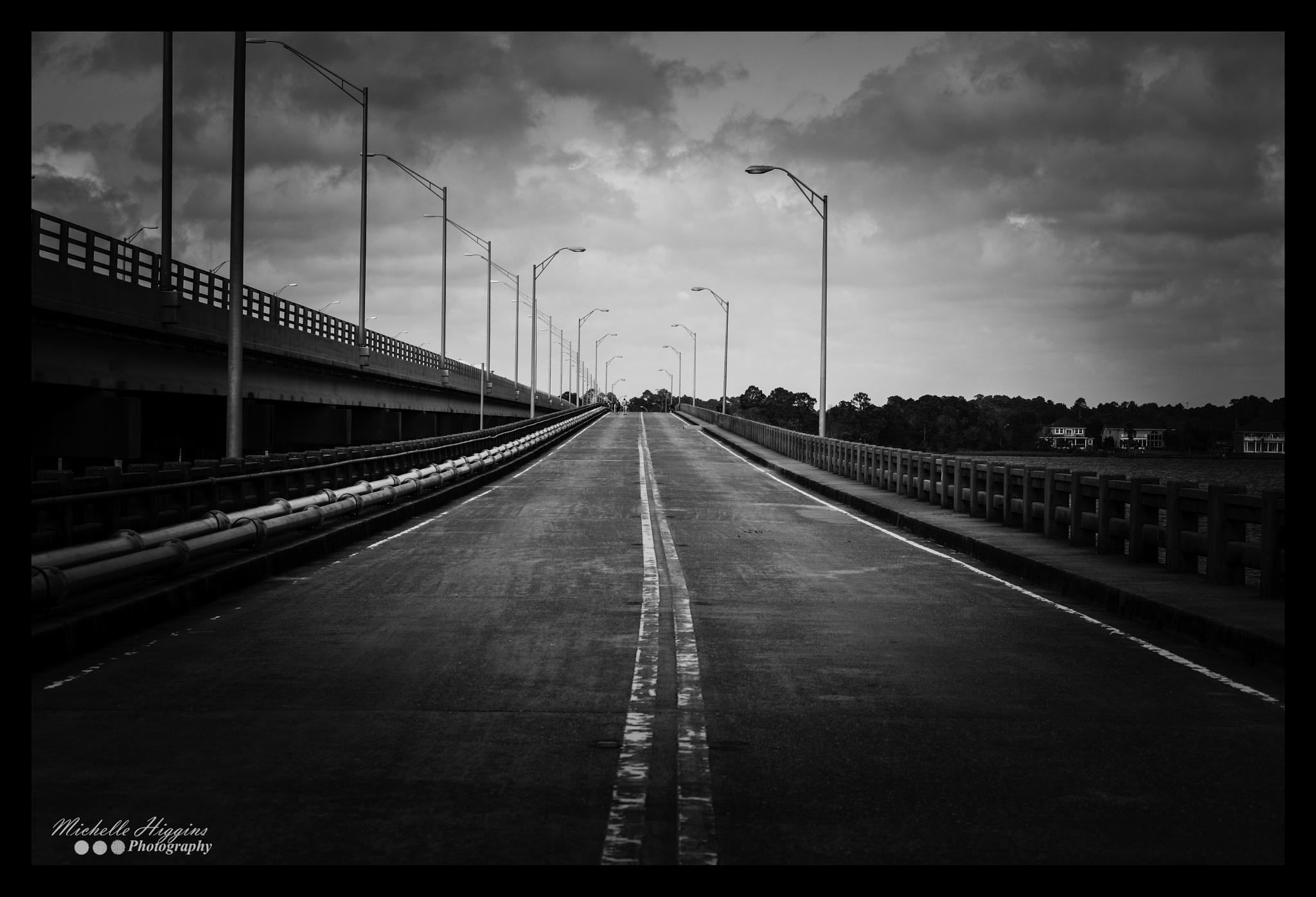 Open Road by MHiggins