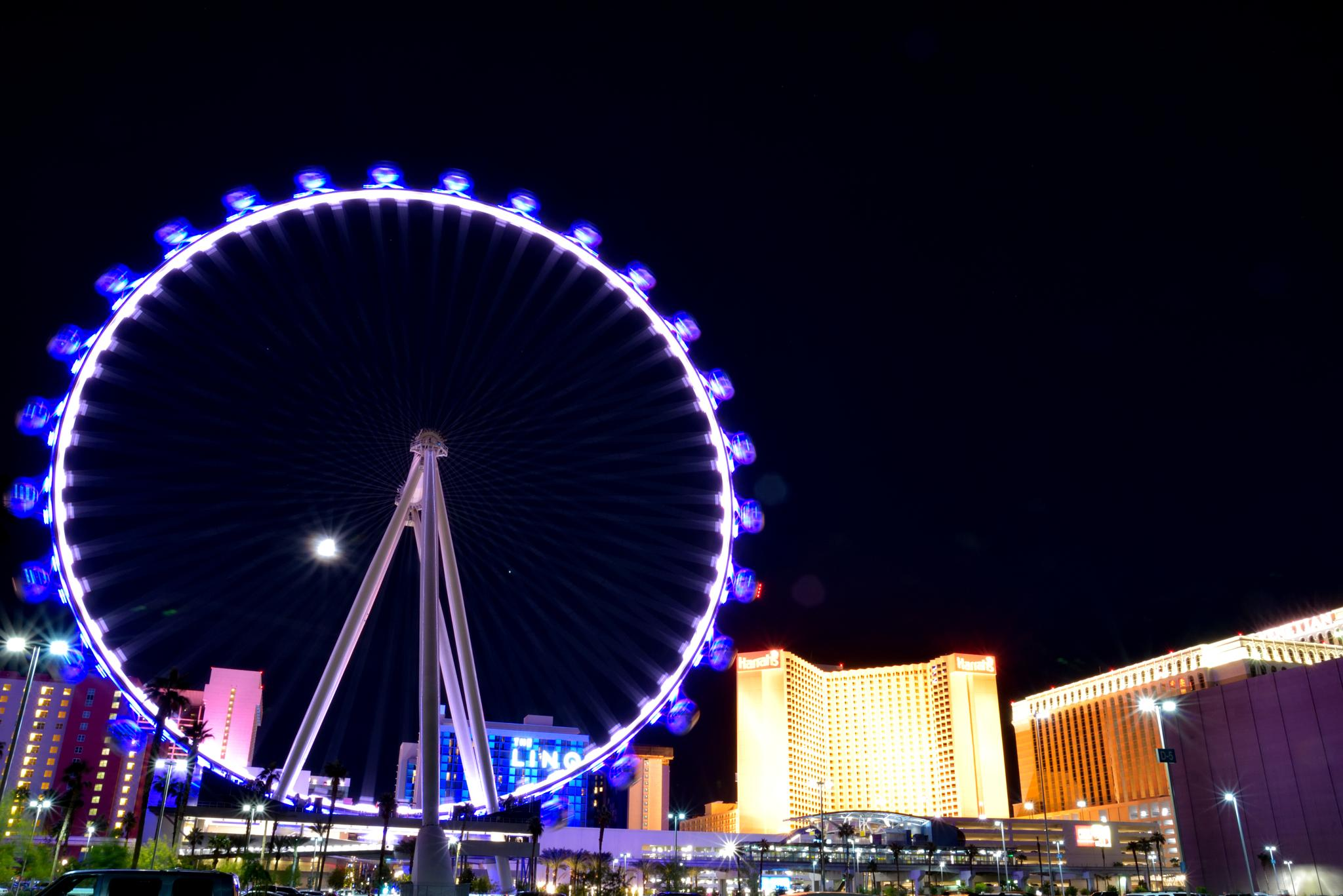 """High Roller...Vegas style"" by 808HabeloD."