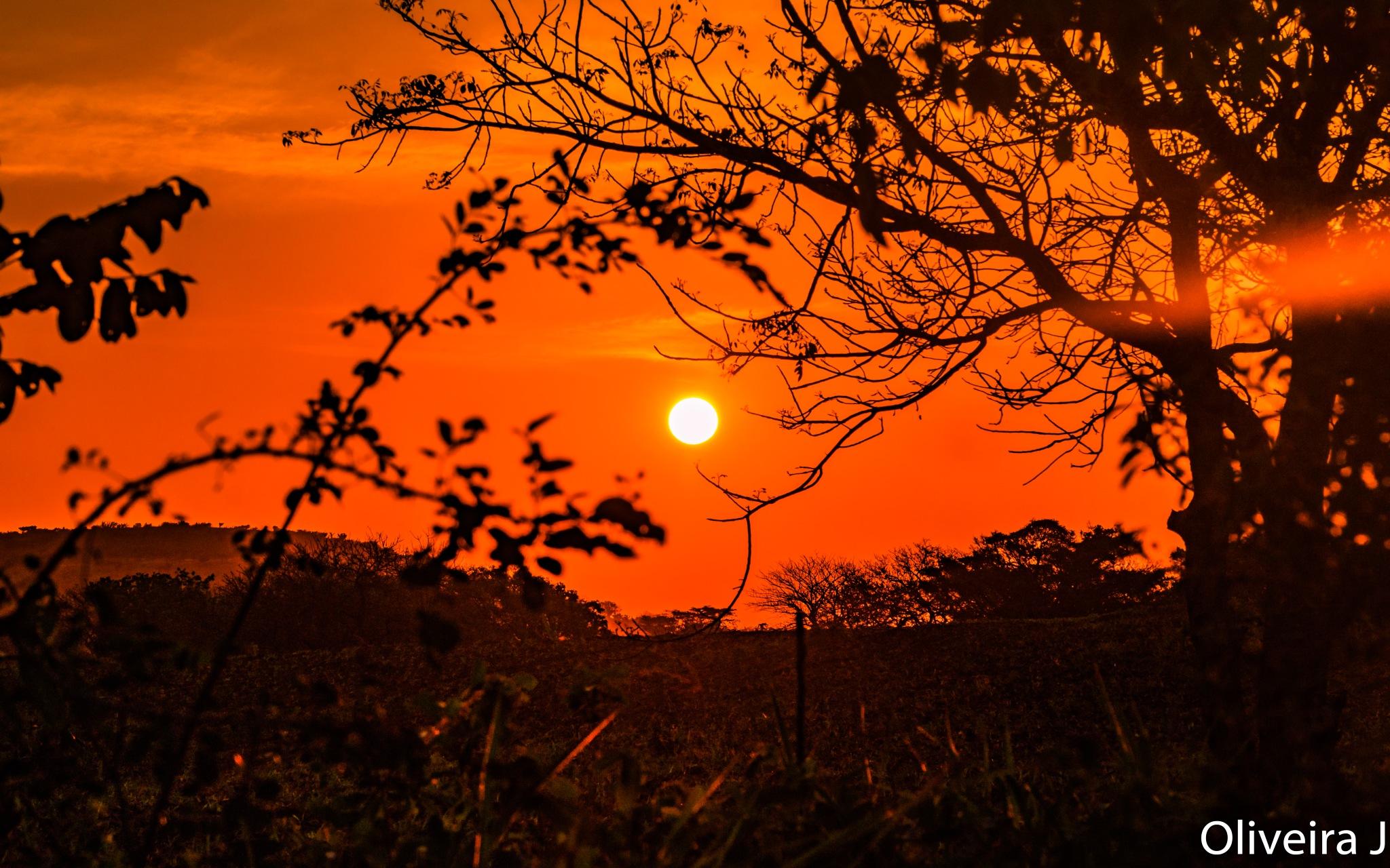 SUNSET by joseoliveira1694