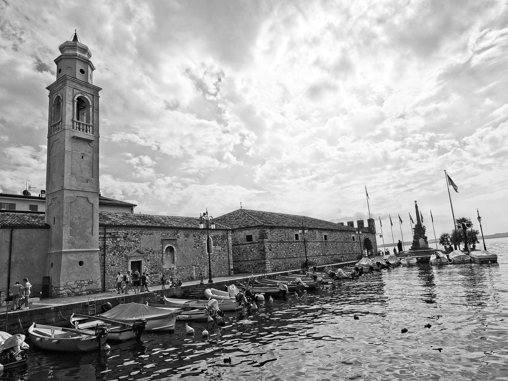 LAZISE by BugOlsson