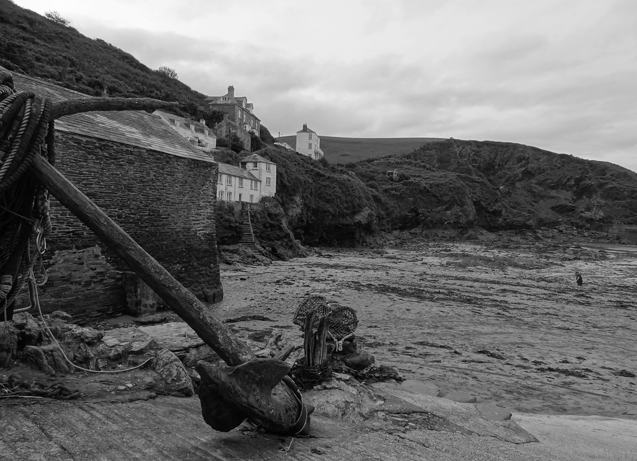 PORT ISAAC by BugOlsson