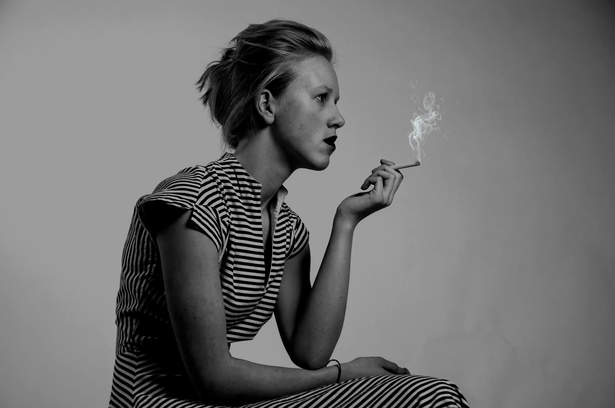 going back to the 50's by Amy Fiona de Bruin