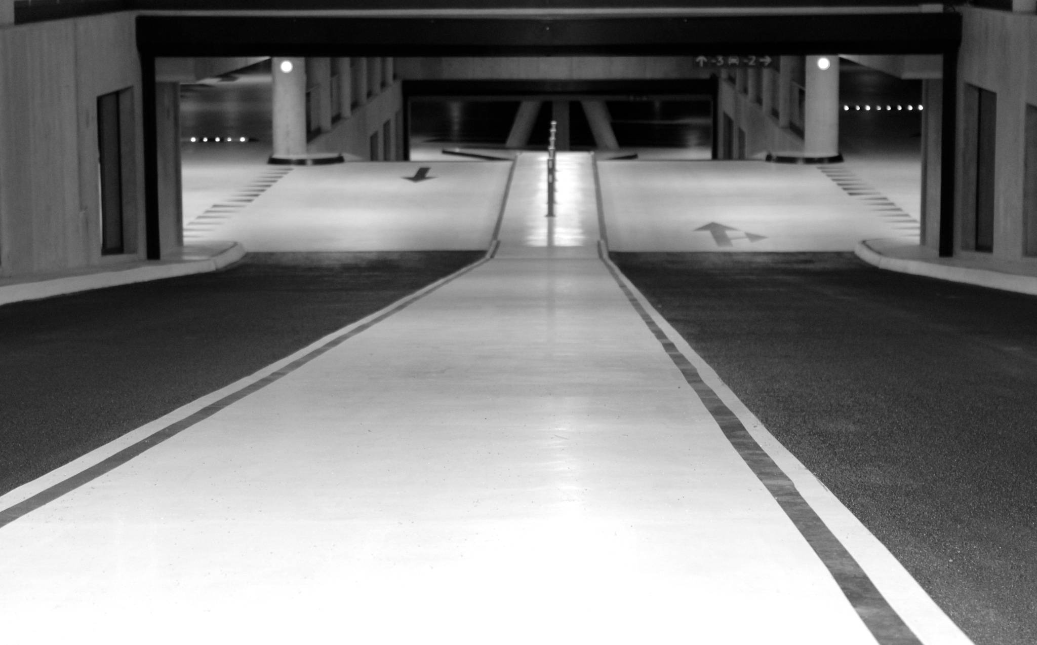 Parking Garage Den Bosch by John Weijts
