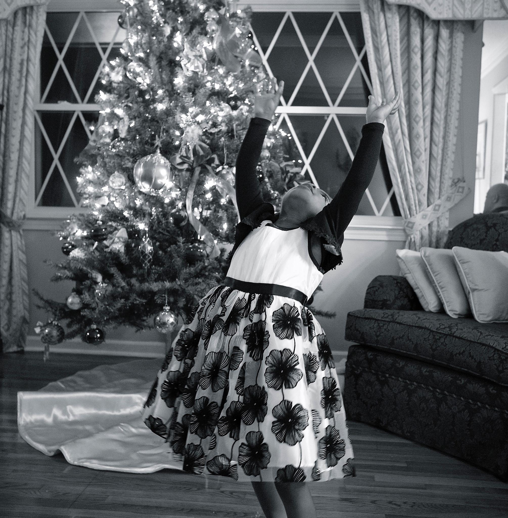 Hallelujah, It Christmas! by wdwbarrett