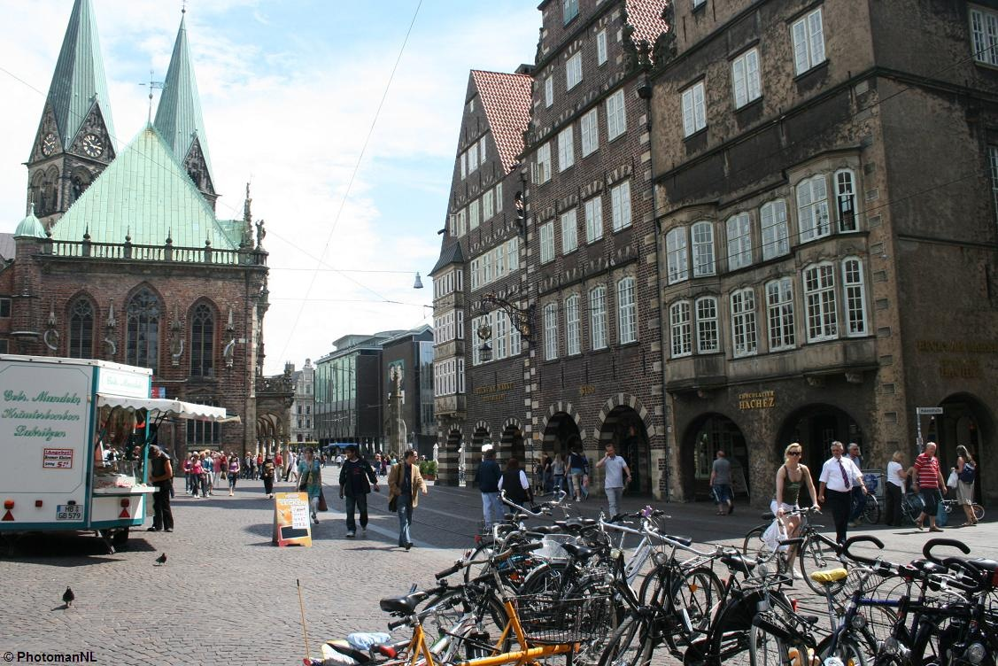 Bremen by PhotomanNL