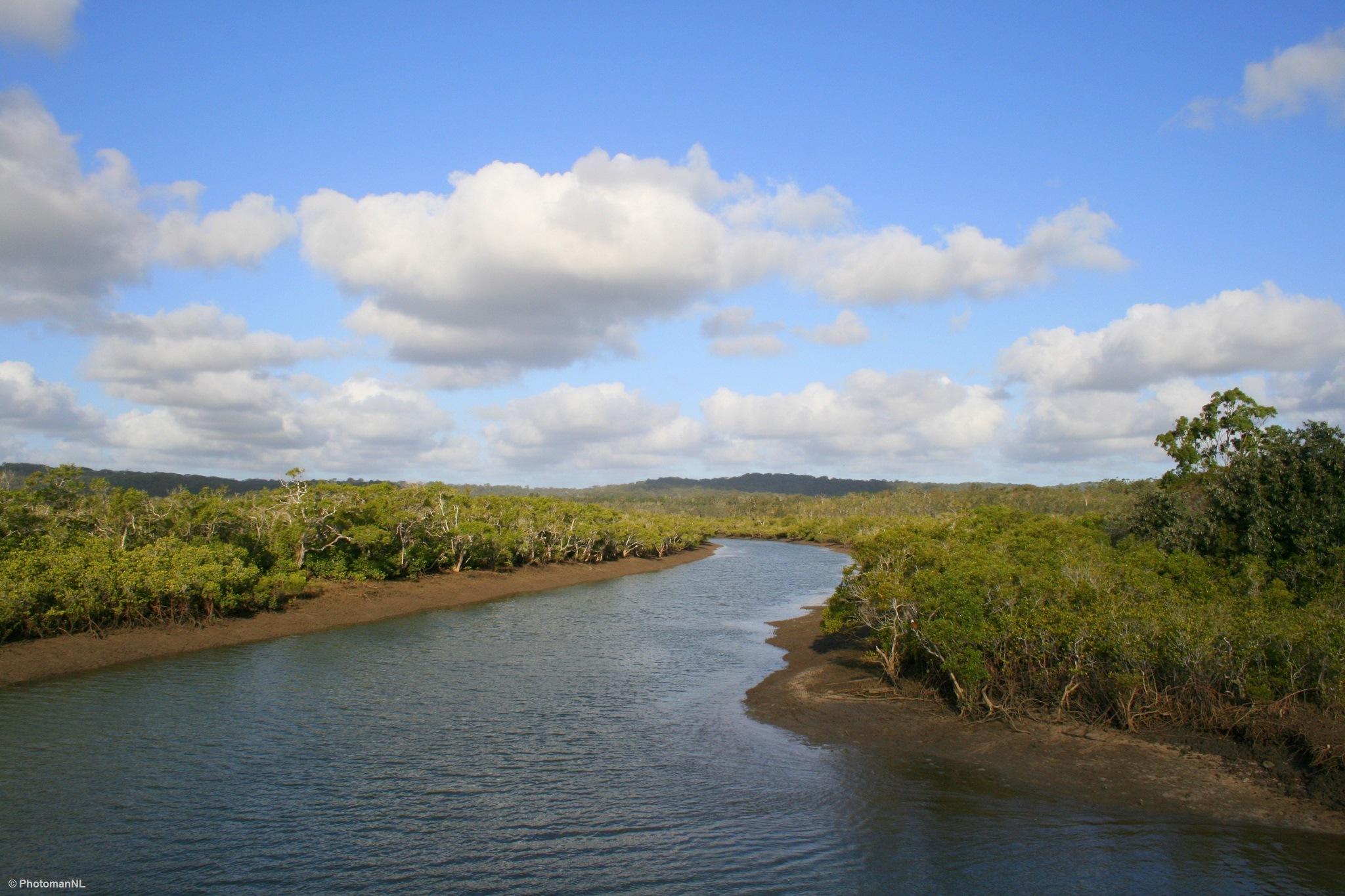Fraser Island #3 by PhotomanNL