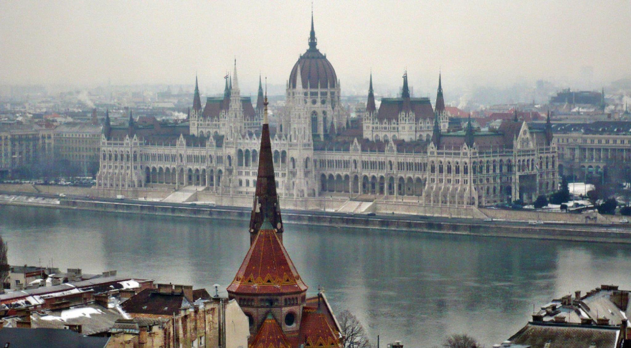 Budapest by andrea.guidi.po