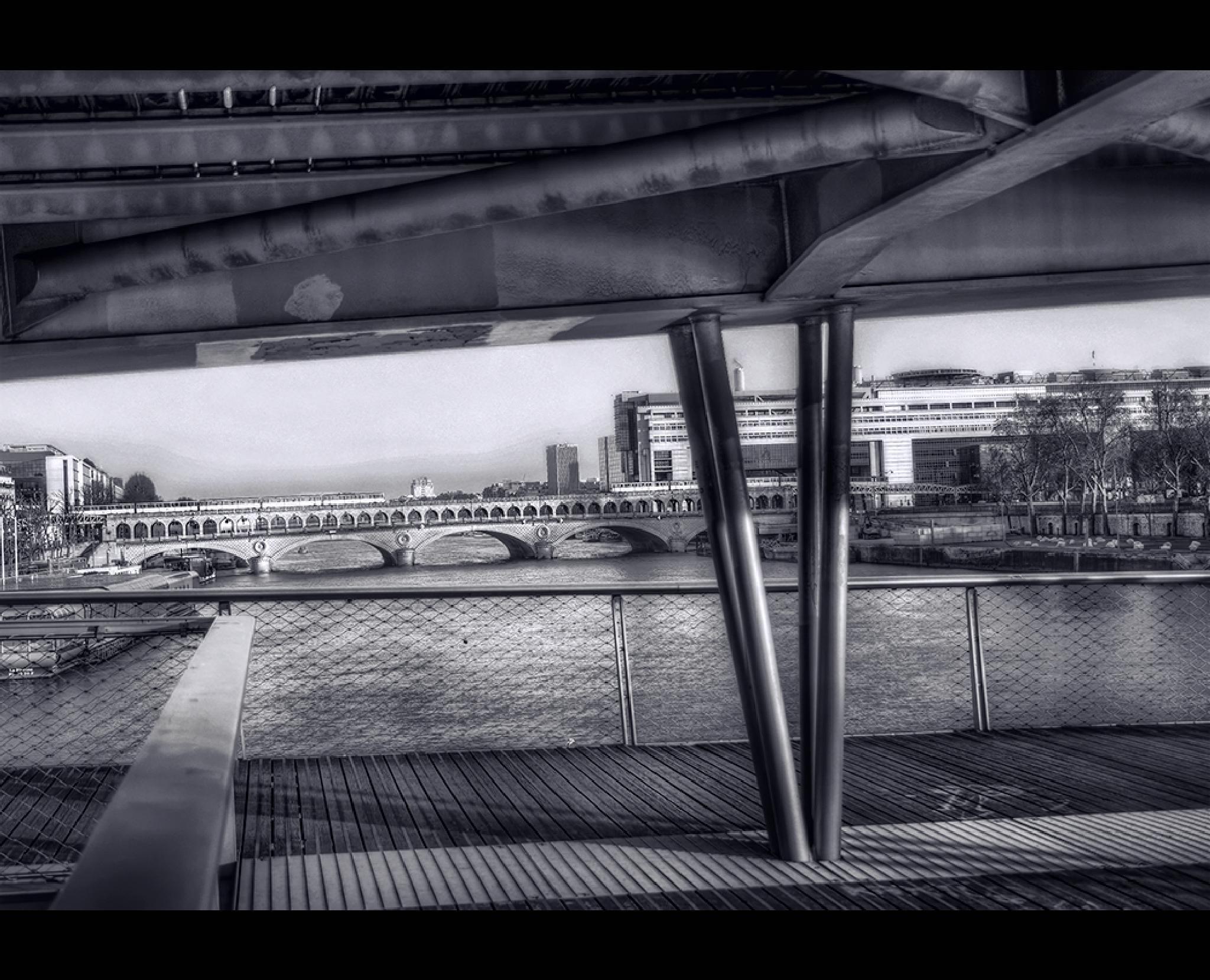 Bercy...Paris by bolino