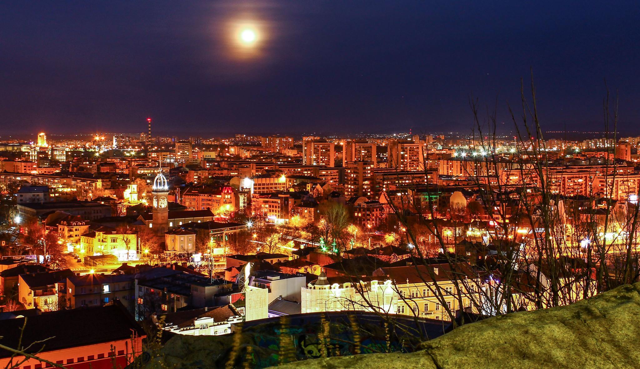 Plovdiv by daniel.chob