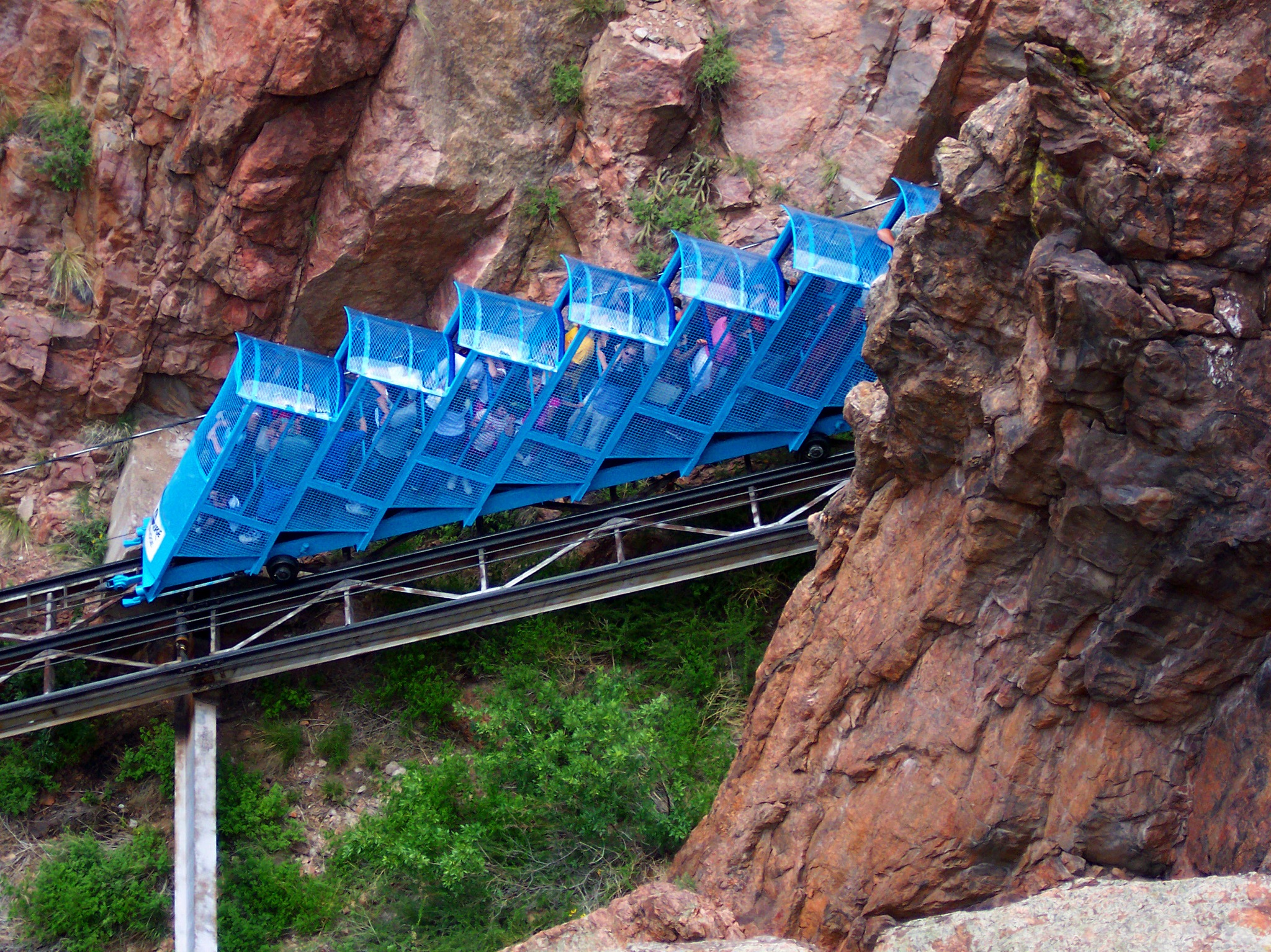 Royal Gorge  by alisa.wilkerson.5