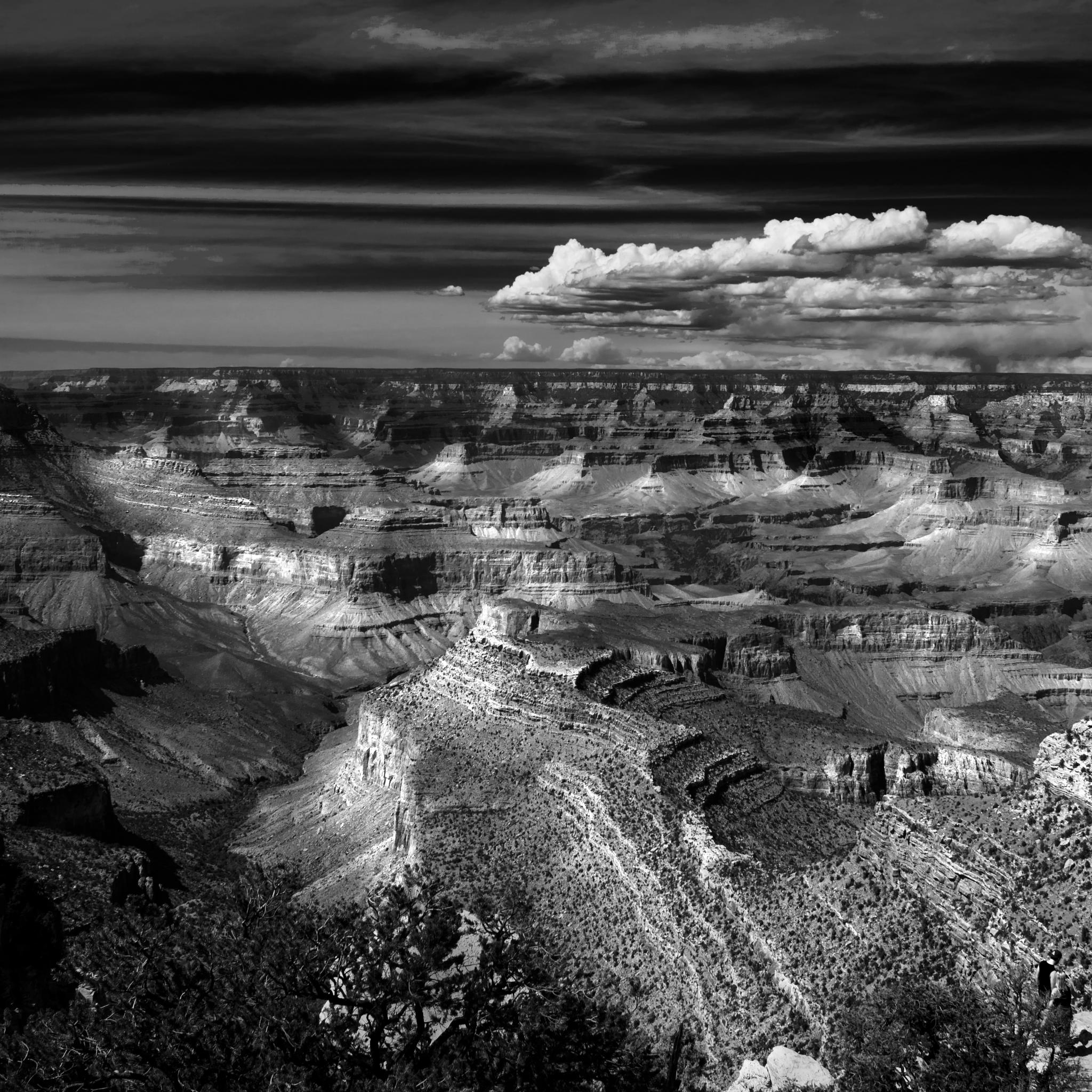 Grand Canyon by rhoulston