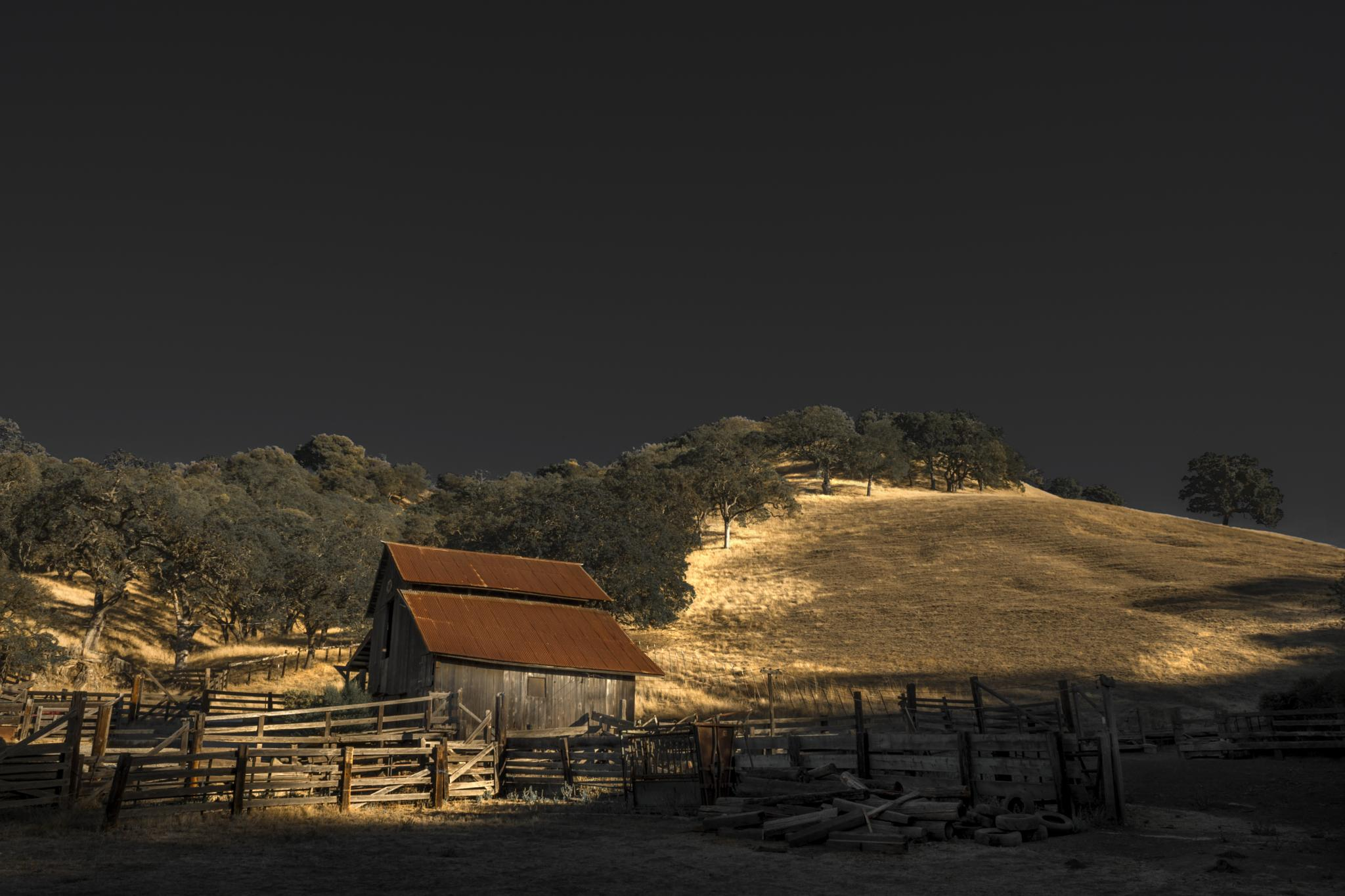 Borges Ranch by rhoulston