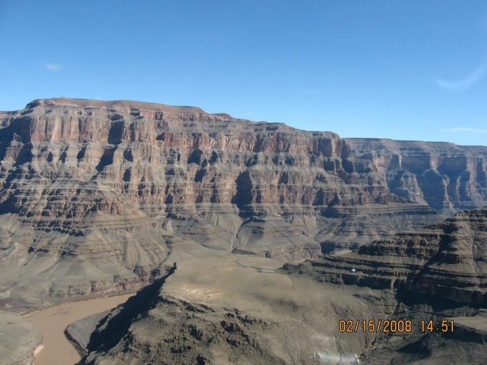 Breathtaking Vista by Sherri Cook