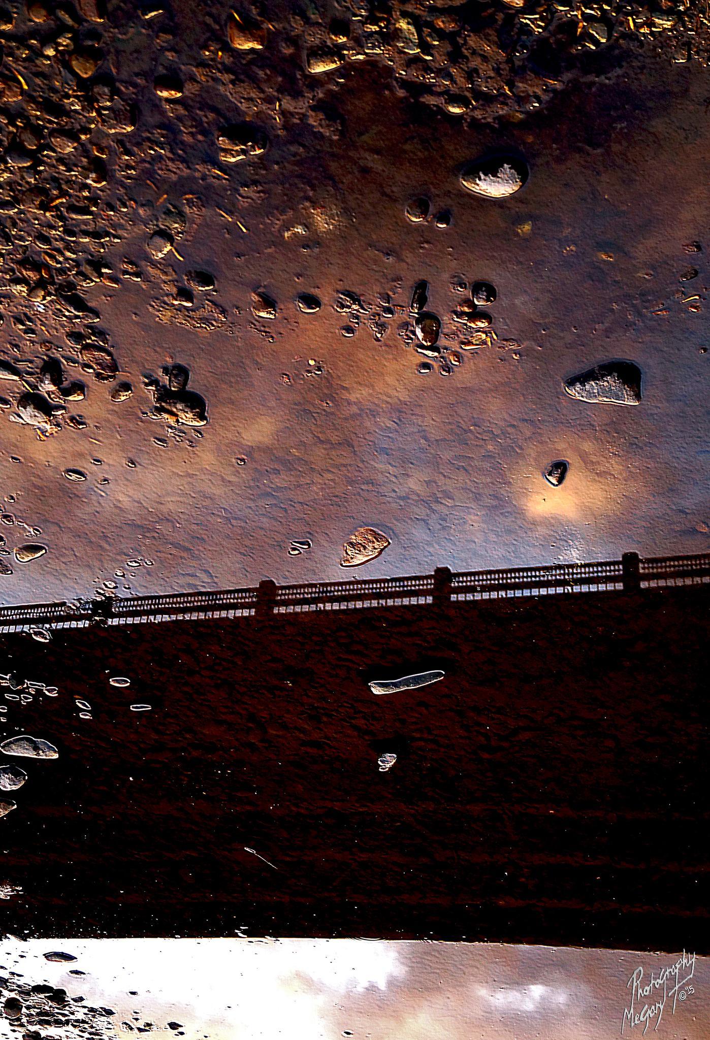 Sky on the Rocks II by MegaryT [[°©;]