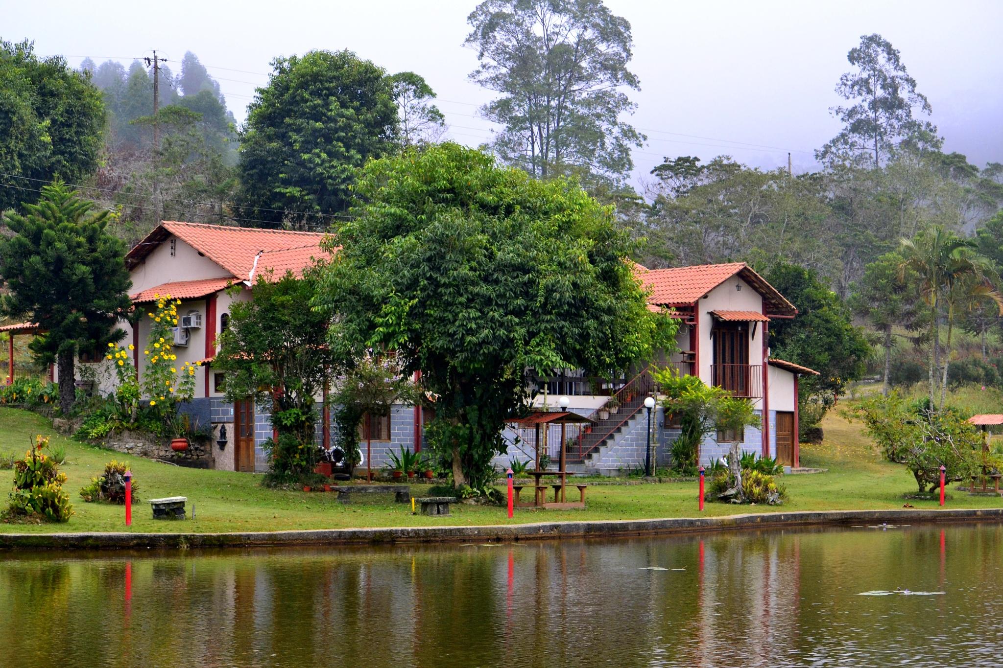 Santa Teresa-ES, Brazil by Joselito Nardy Ribeiro