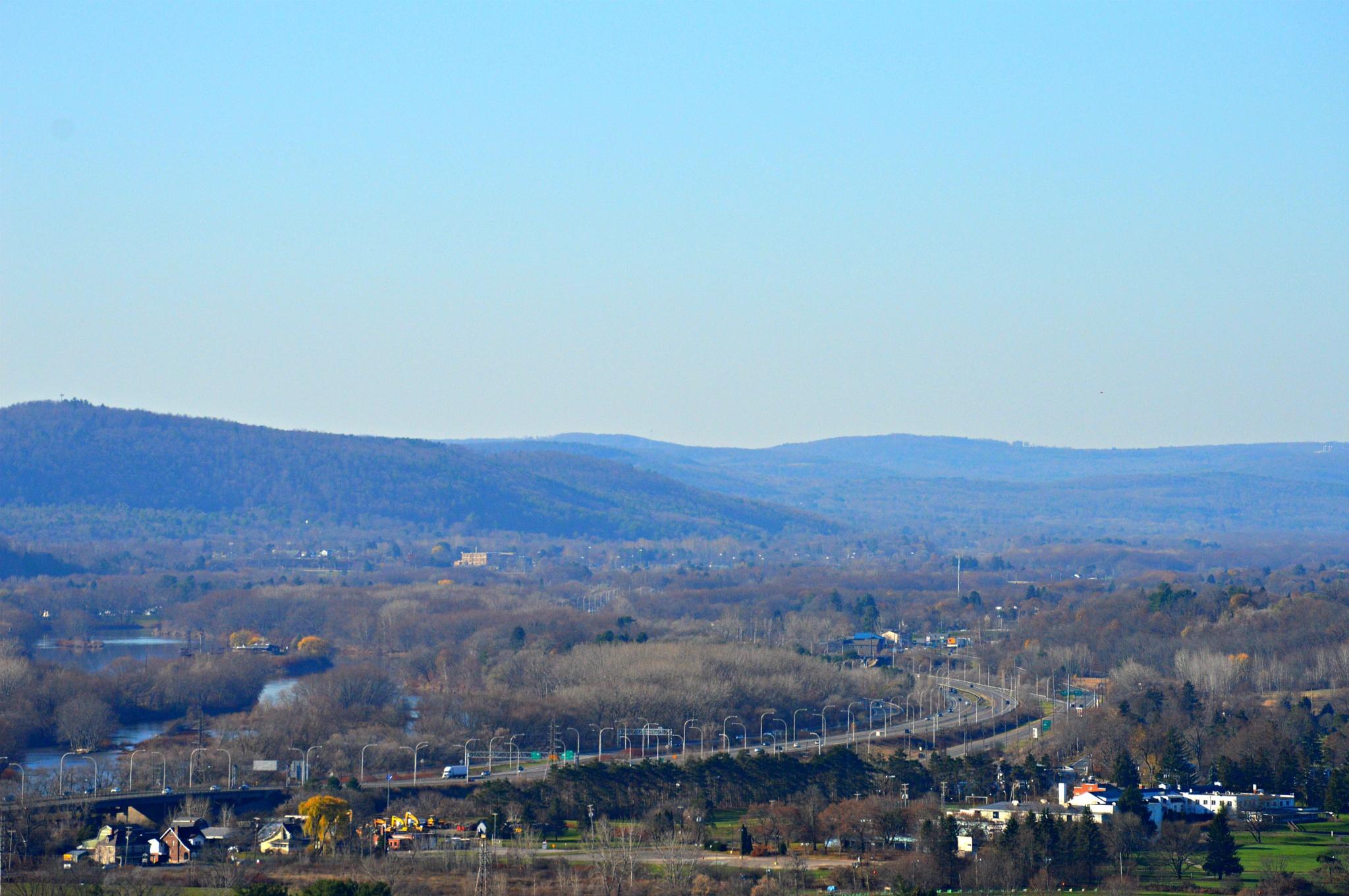 Valley View by stephen.wertz.3