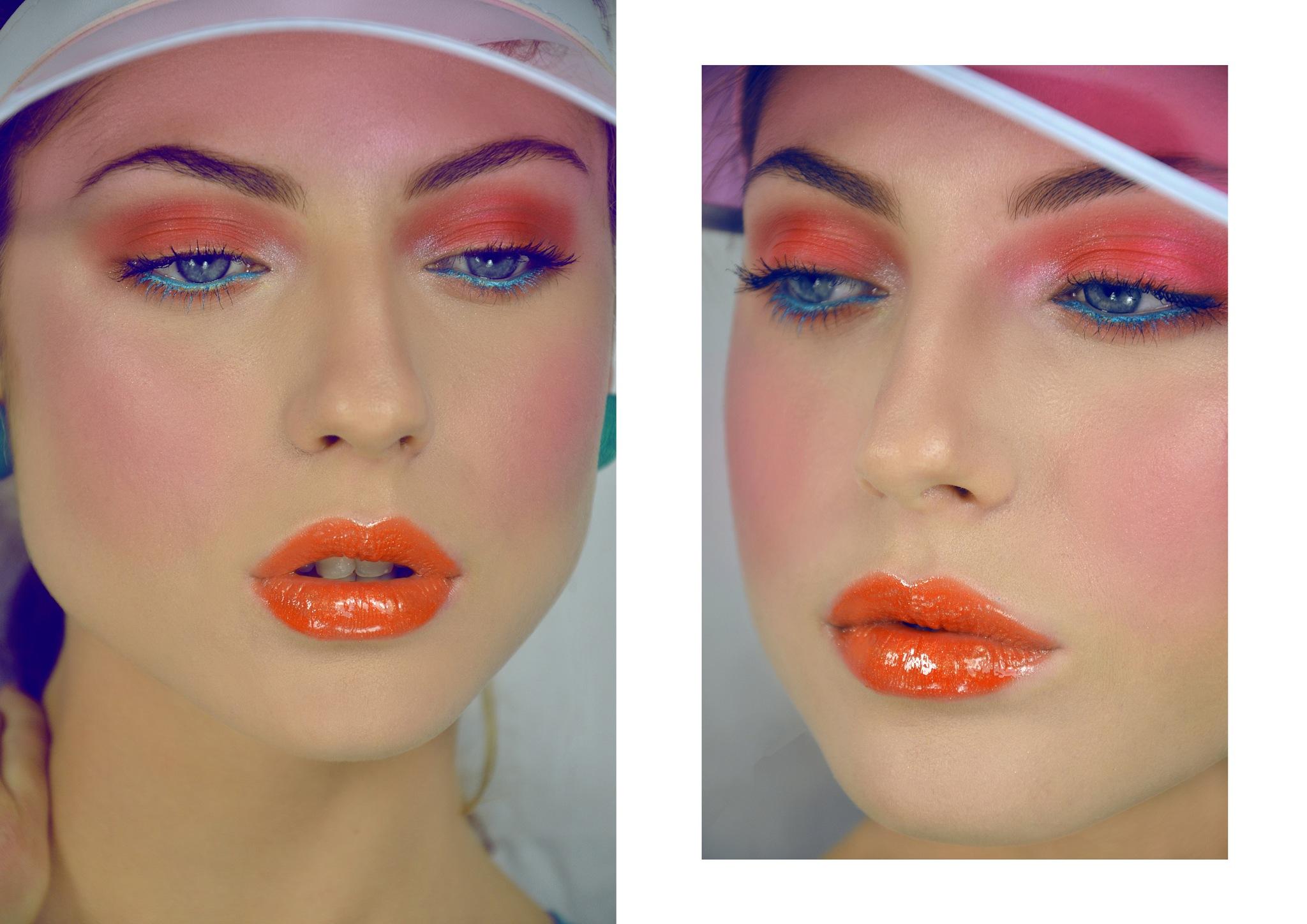 True color (beauty shooy) by mariacarmiscianoph