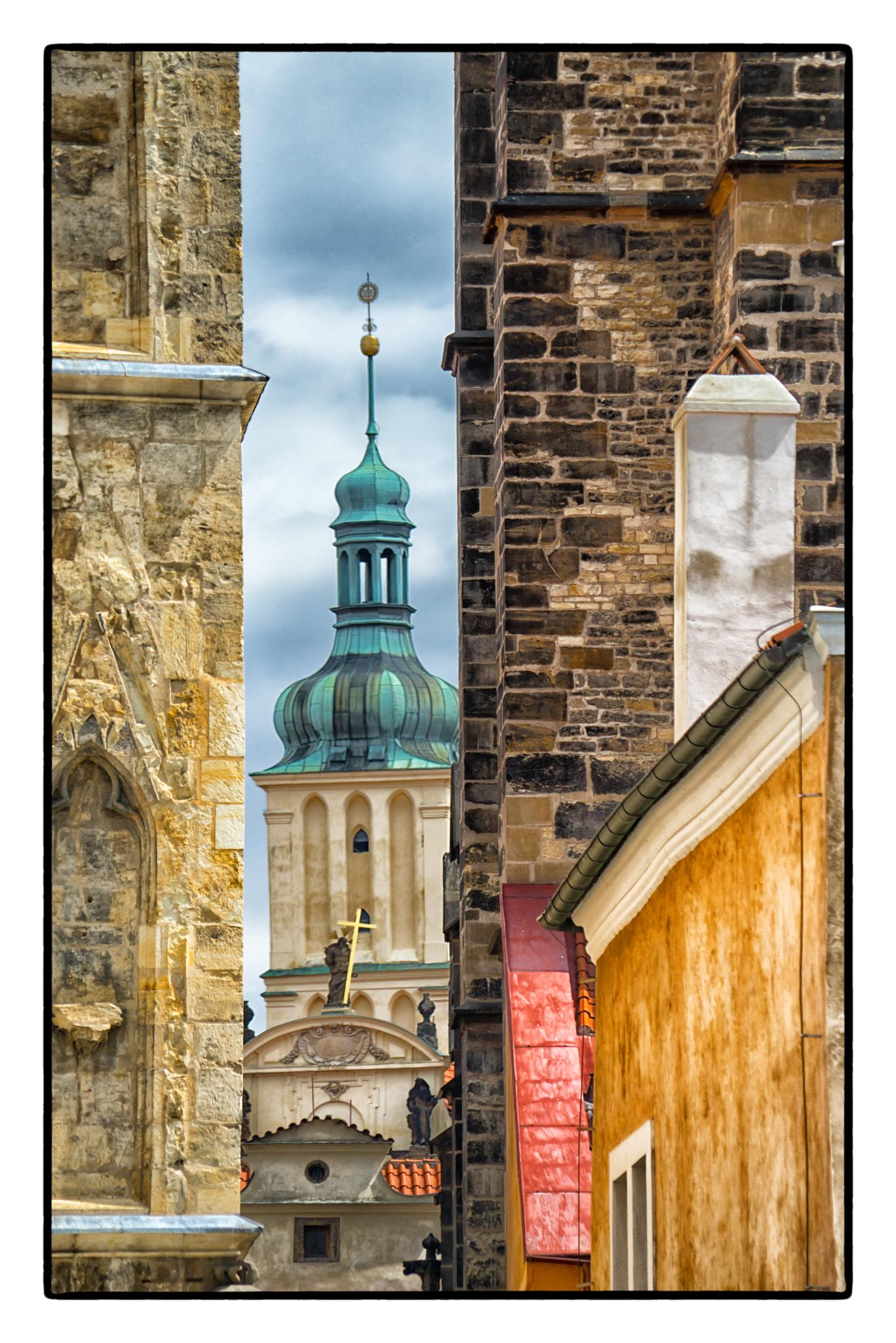 Prague by Janis Knight / Home Planet Images