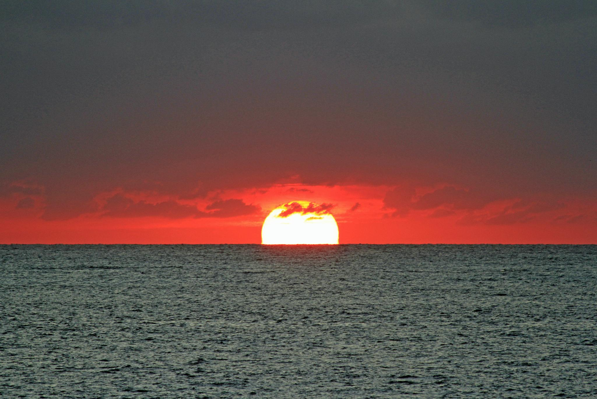 Sunrise by Martin Roper