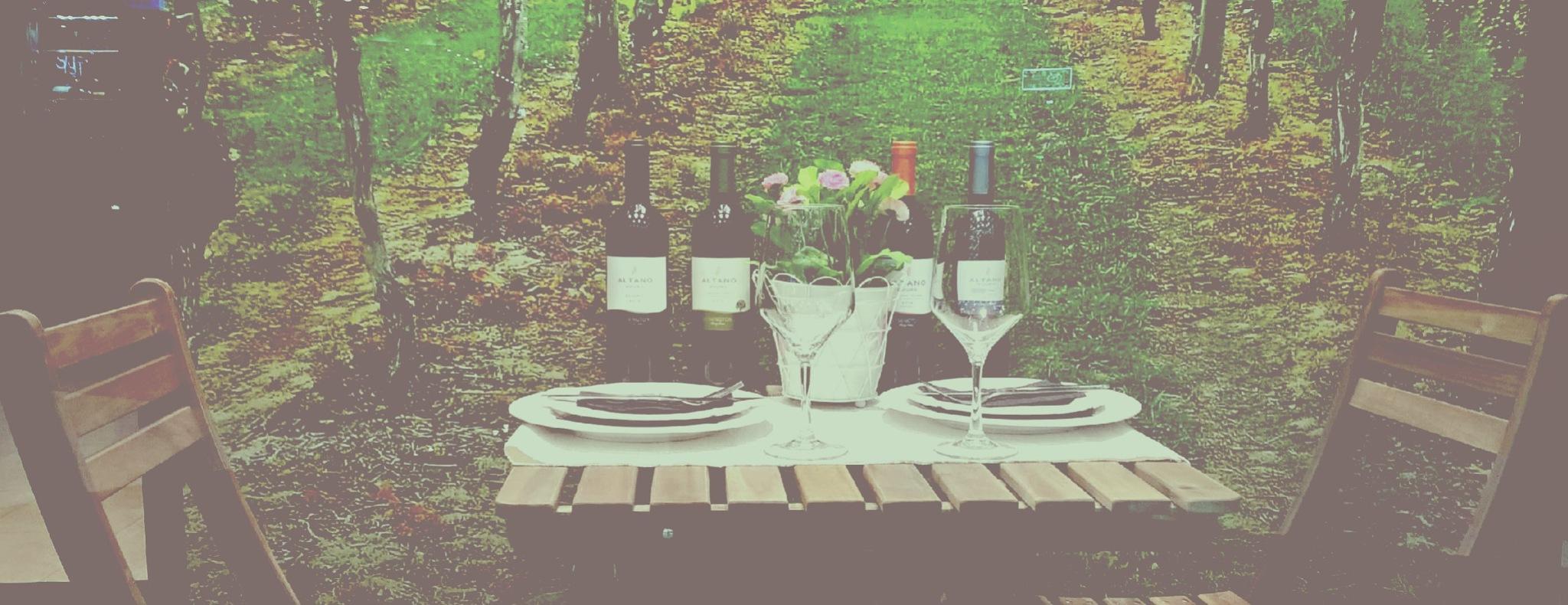 First date by Krasi Asenov