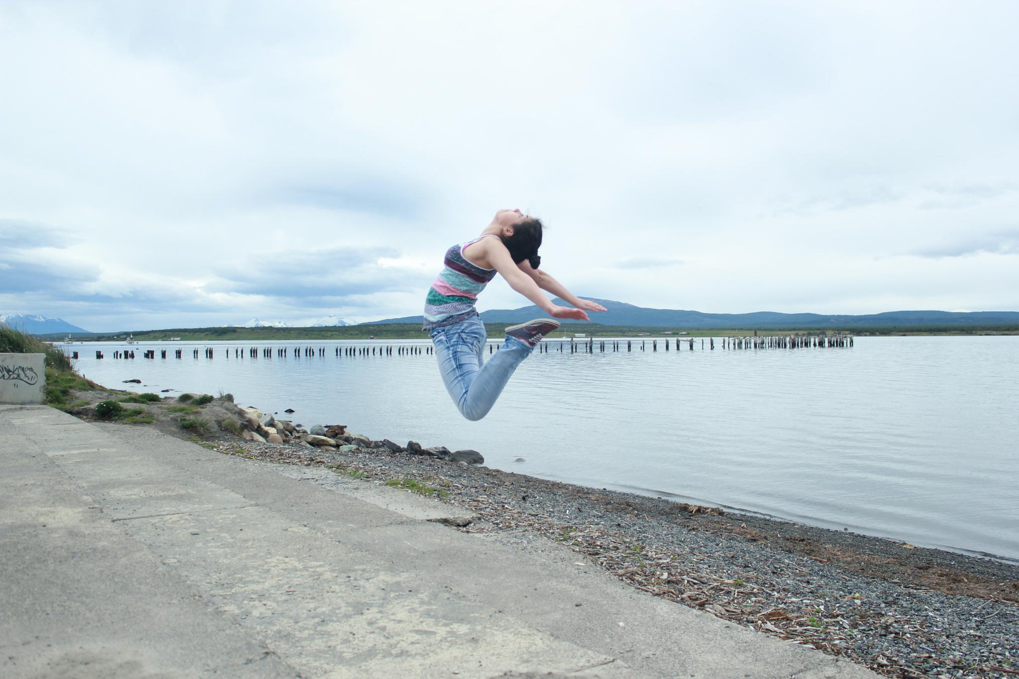 Jump by ckchamorro