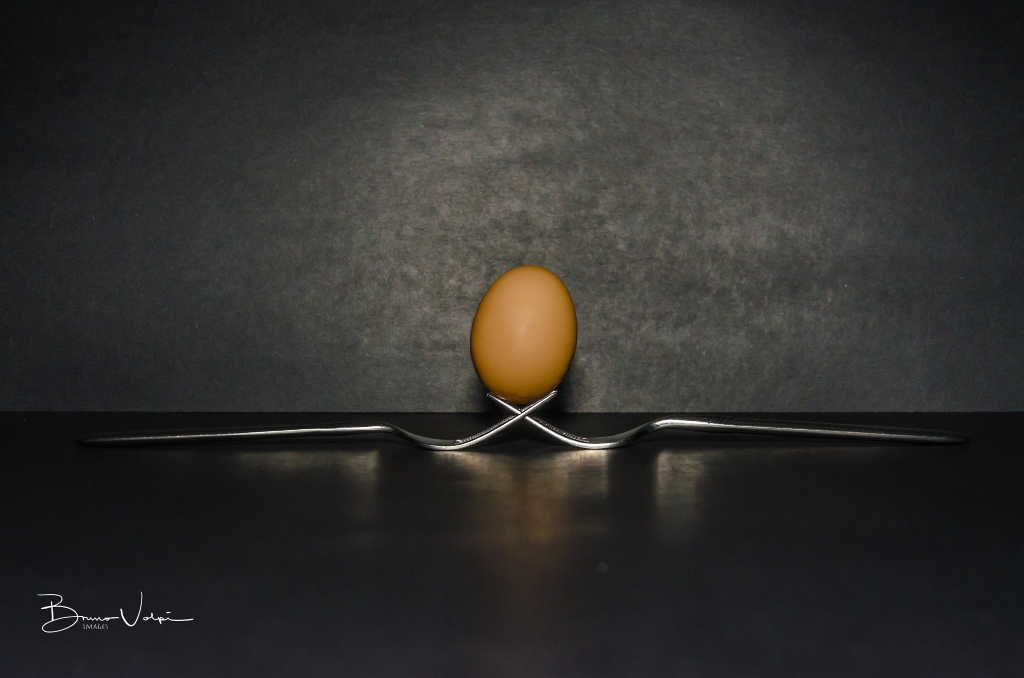 Egg by Bruno V.